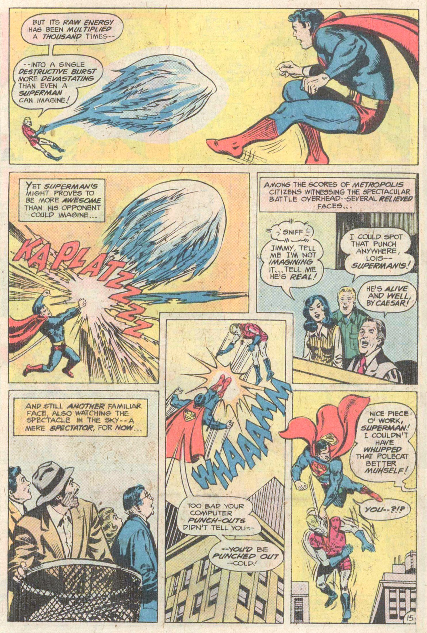 Read online Action Comics (1938) comic -  Issue #470 - 27