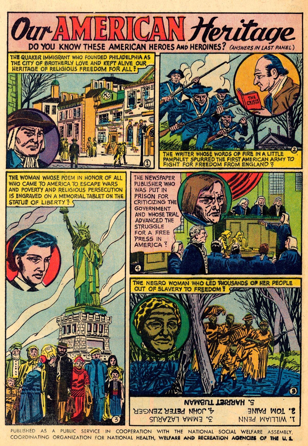 Action Comics (1938) 273 Page 31
