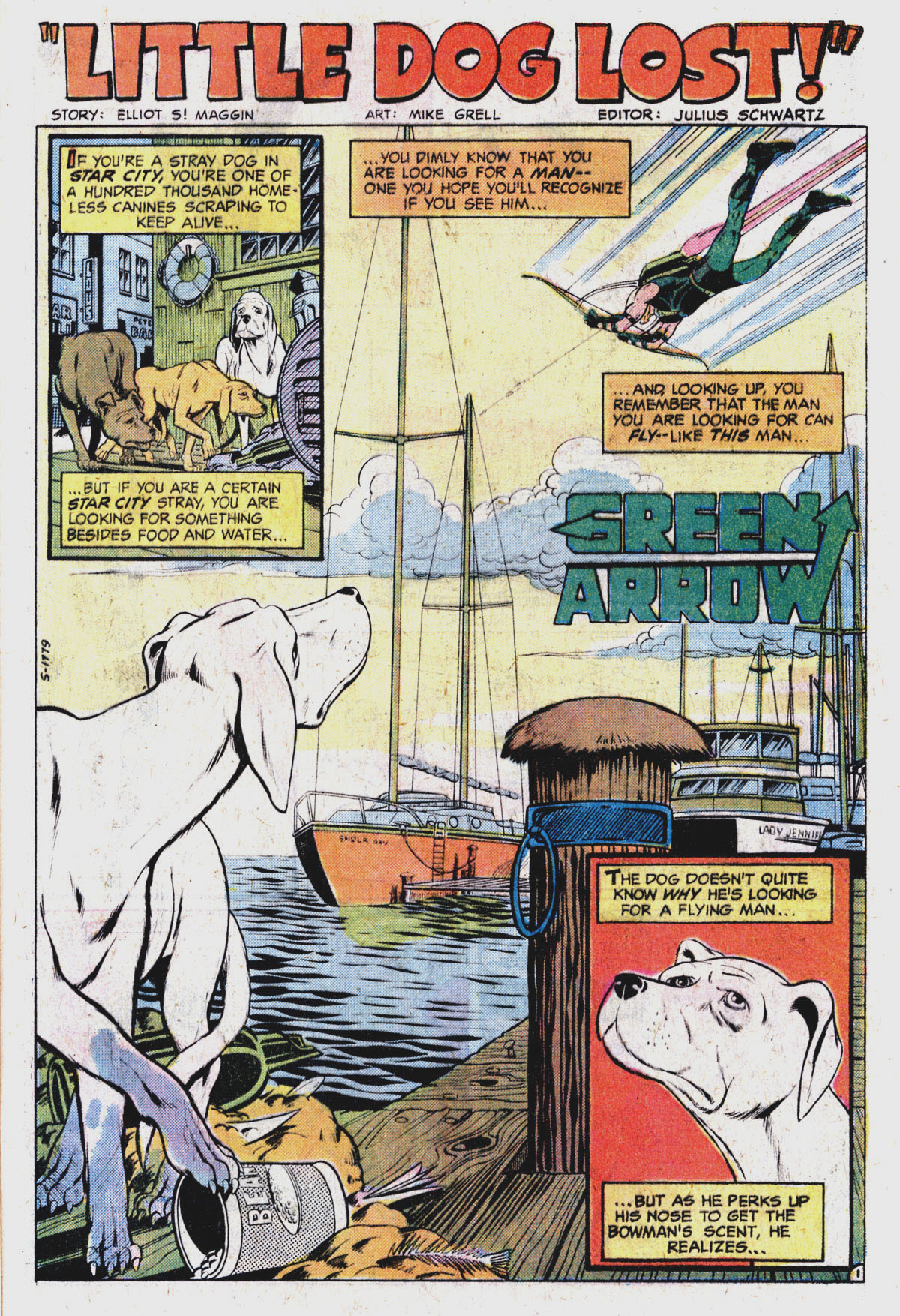 Action Comics (1938) 440 Page 23