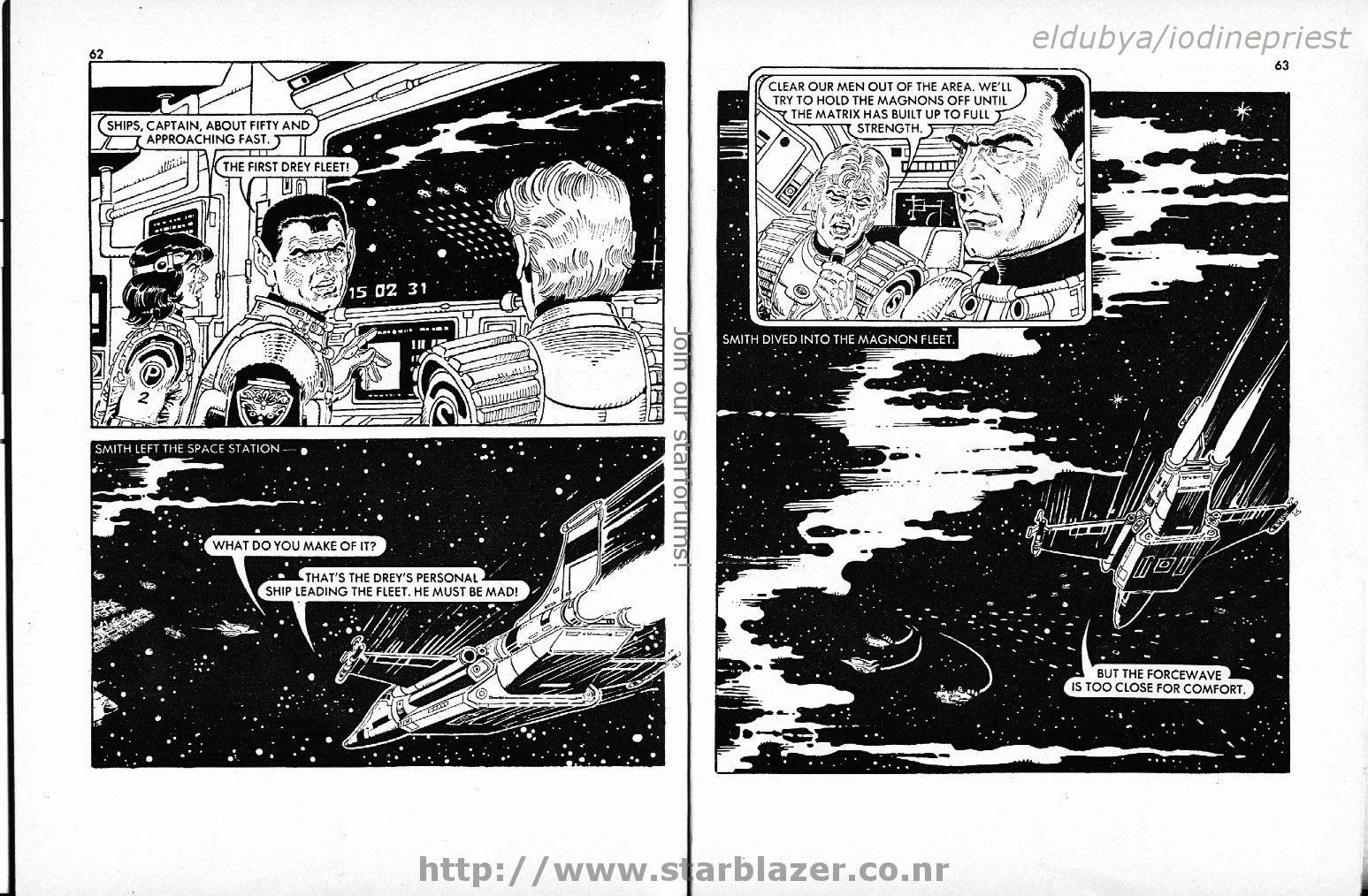 Starblazer issue 107 - Page 33