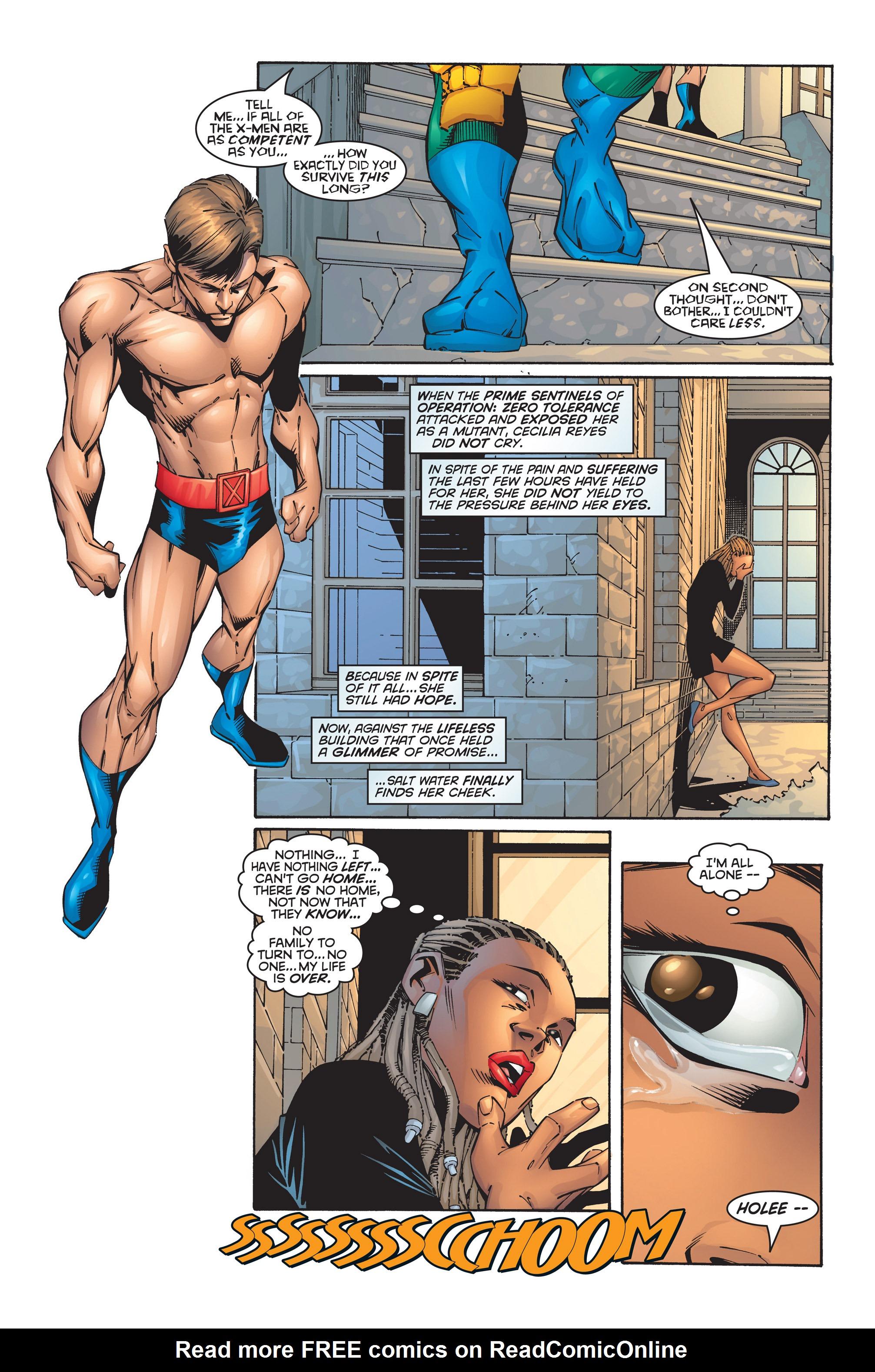 X-Men (1991) 70 Page 5