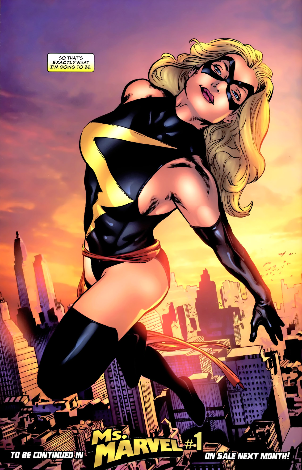 Read online Giant-Size Ms. Marvel comic -  Issue # Full - 15