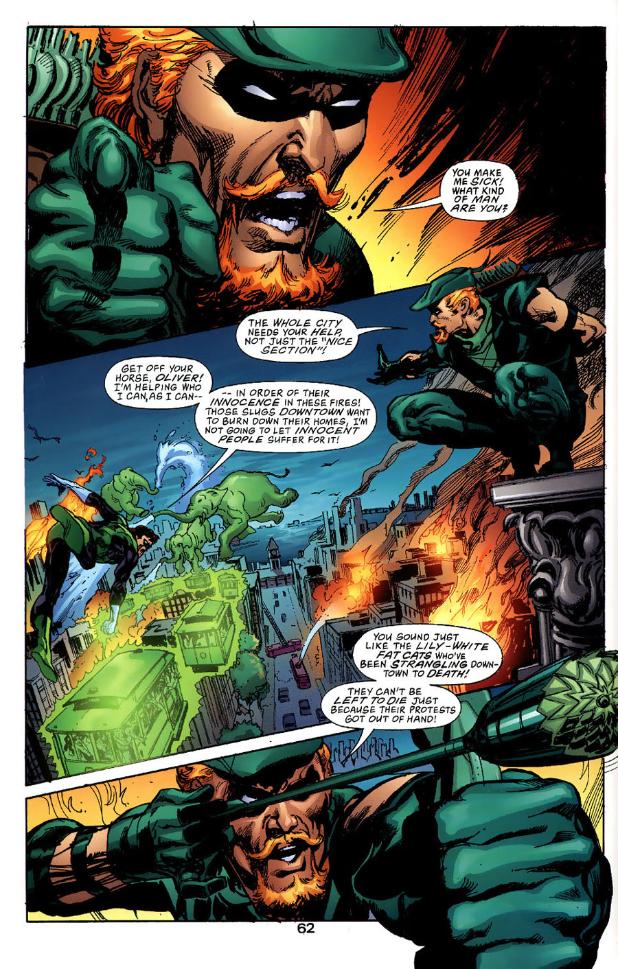 Read online Green Lantern: Legacy: The Last Will and Testament of Hal Jordan comic -  Issue # TPB - 68