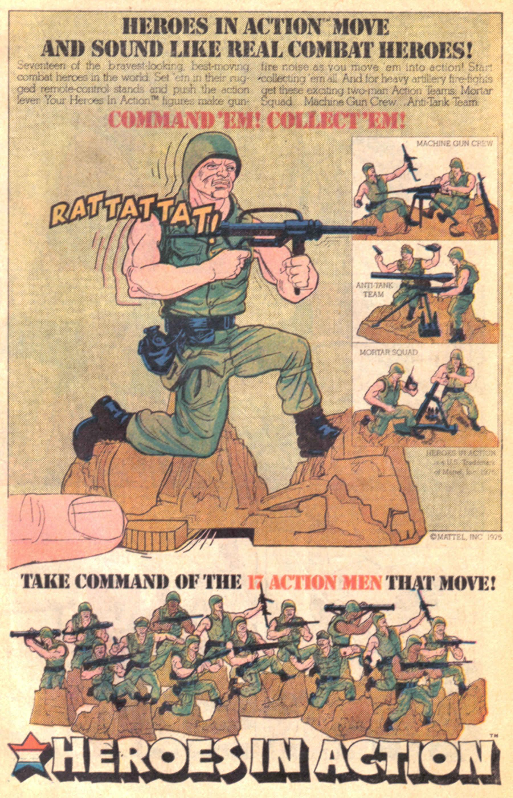 Read online Two-Gun Kid comic -  Issue #127 - 8