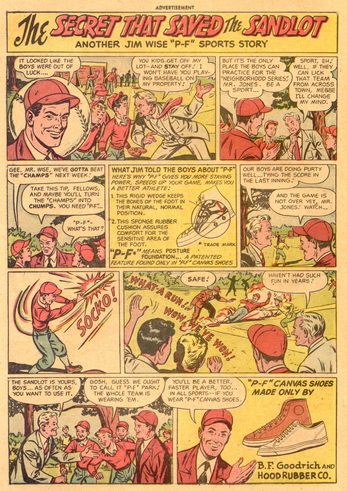 Star Spangled Comics (1941) issue 80 - Page 37
