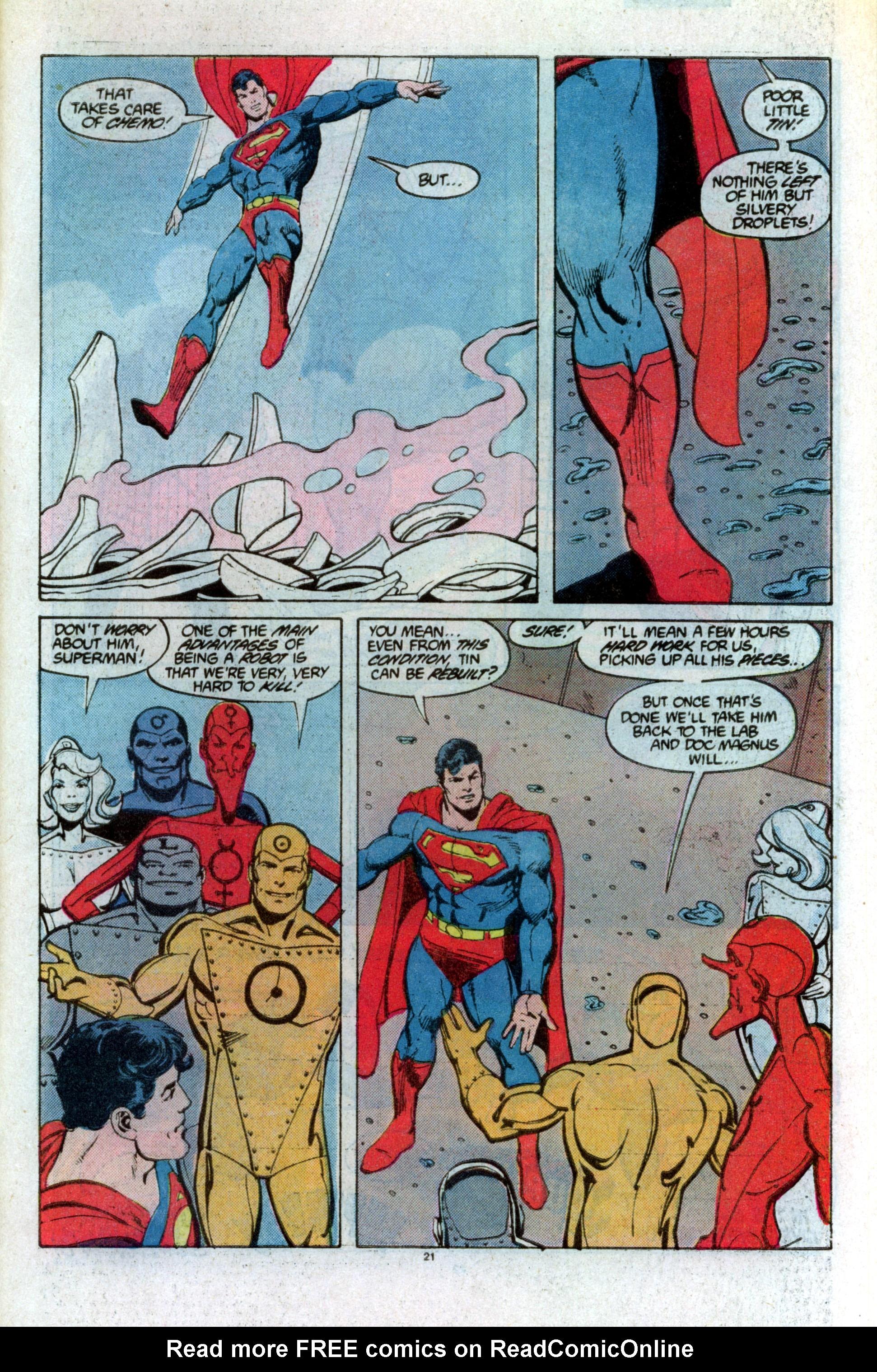 Action Comics (1938) 590 Page 21
