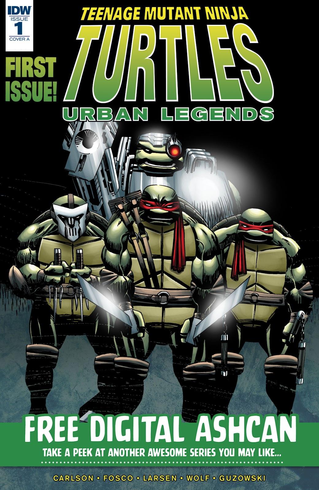 Read online Teenage Mutant Ninja Turtles (2011) comic -  Issue #104 - 25