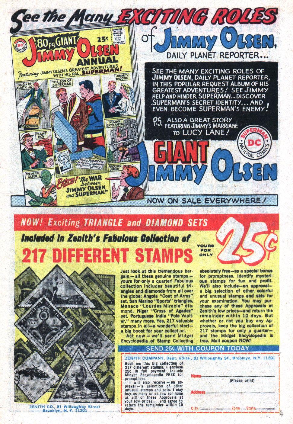Read online Sea Devils comic -  Issue #19 - 21