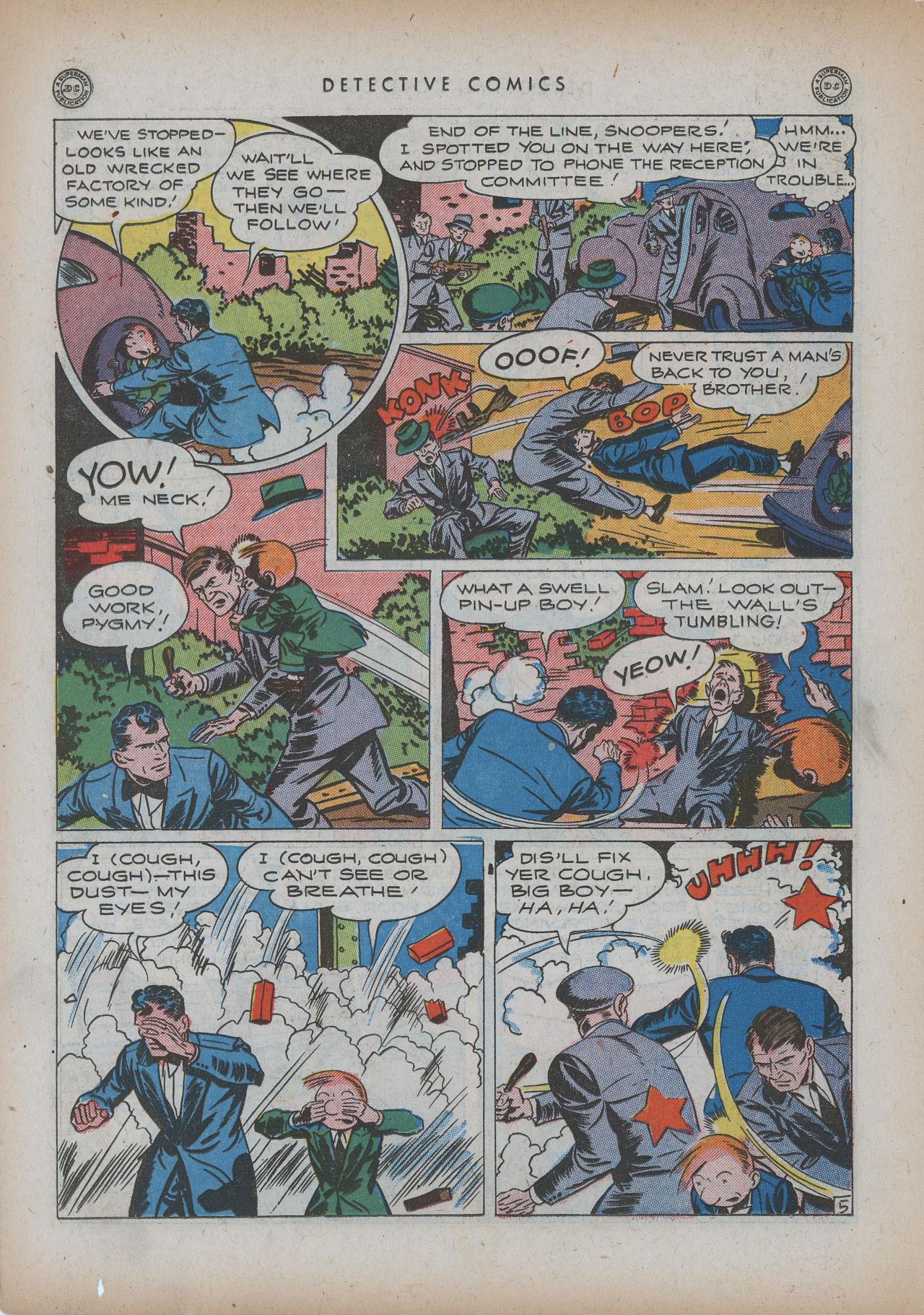 Detective Comics (1937) 96 Page 19