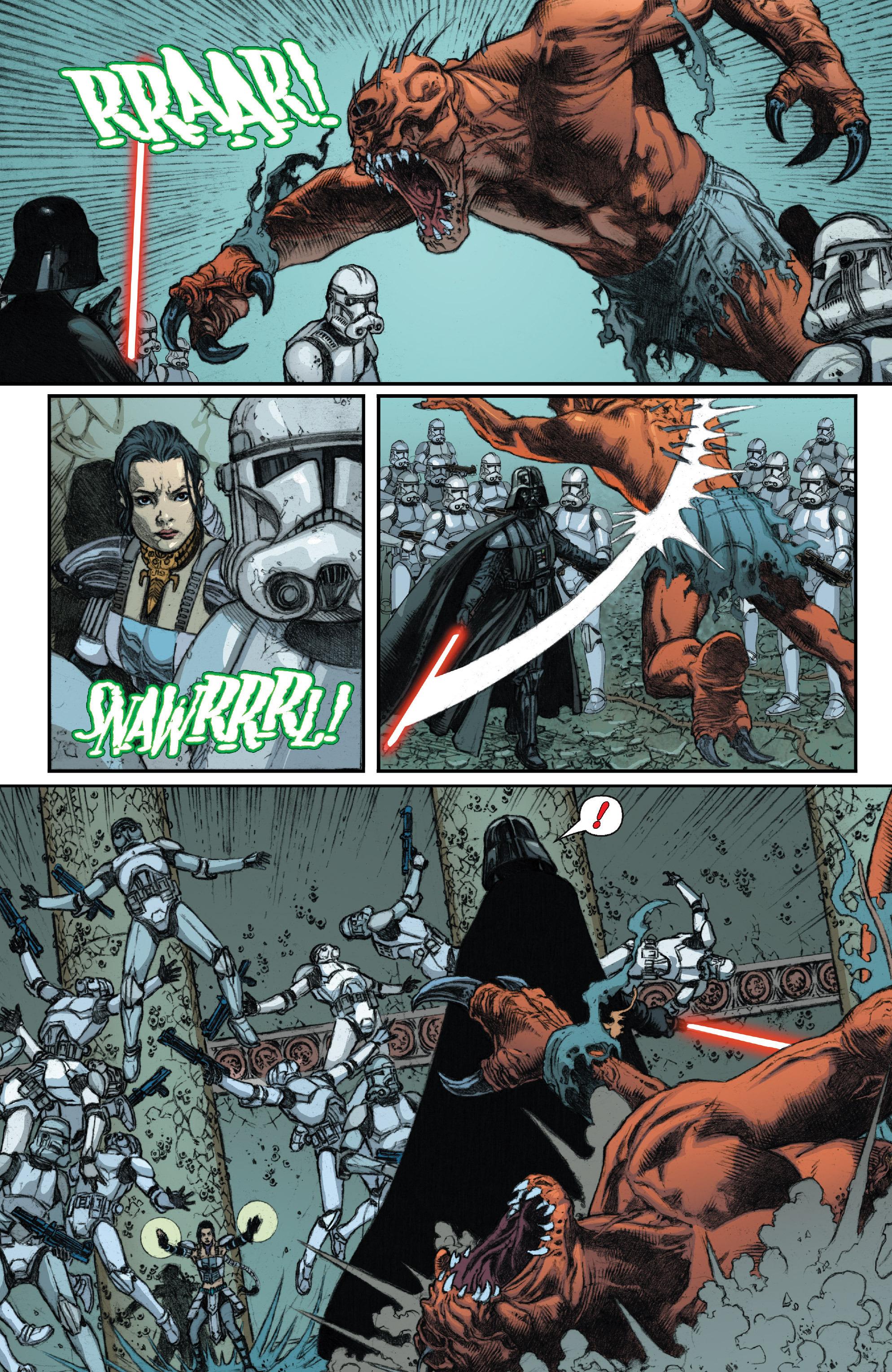 Read online Star Wars Omnibus comic -  Issue # Vol. 31 - 316