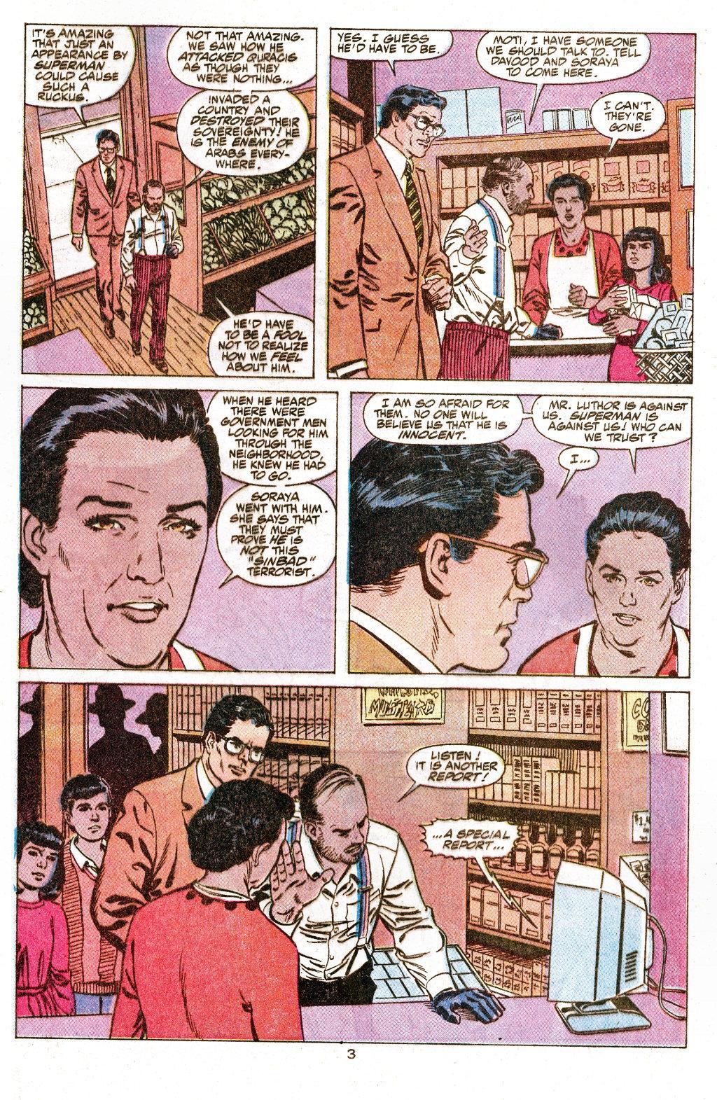 Action Comics (1938) 658 Page 3