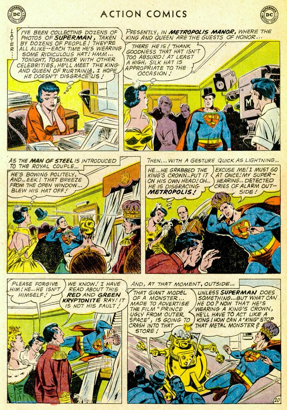 Action Comics (1938) 275 Page 11