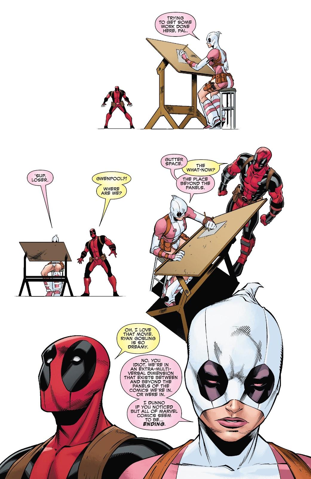 Read online Spider-Man/Deadpool comic -  Issue #48 - 9