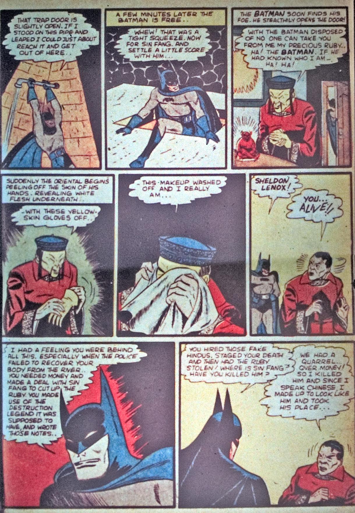 Detective Comics (1937) 35 Page 12