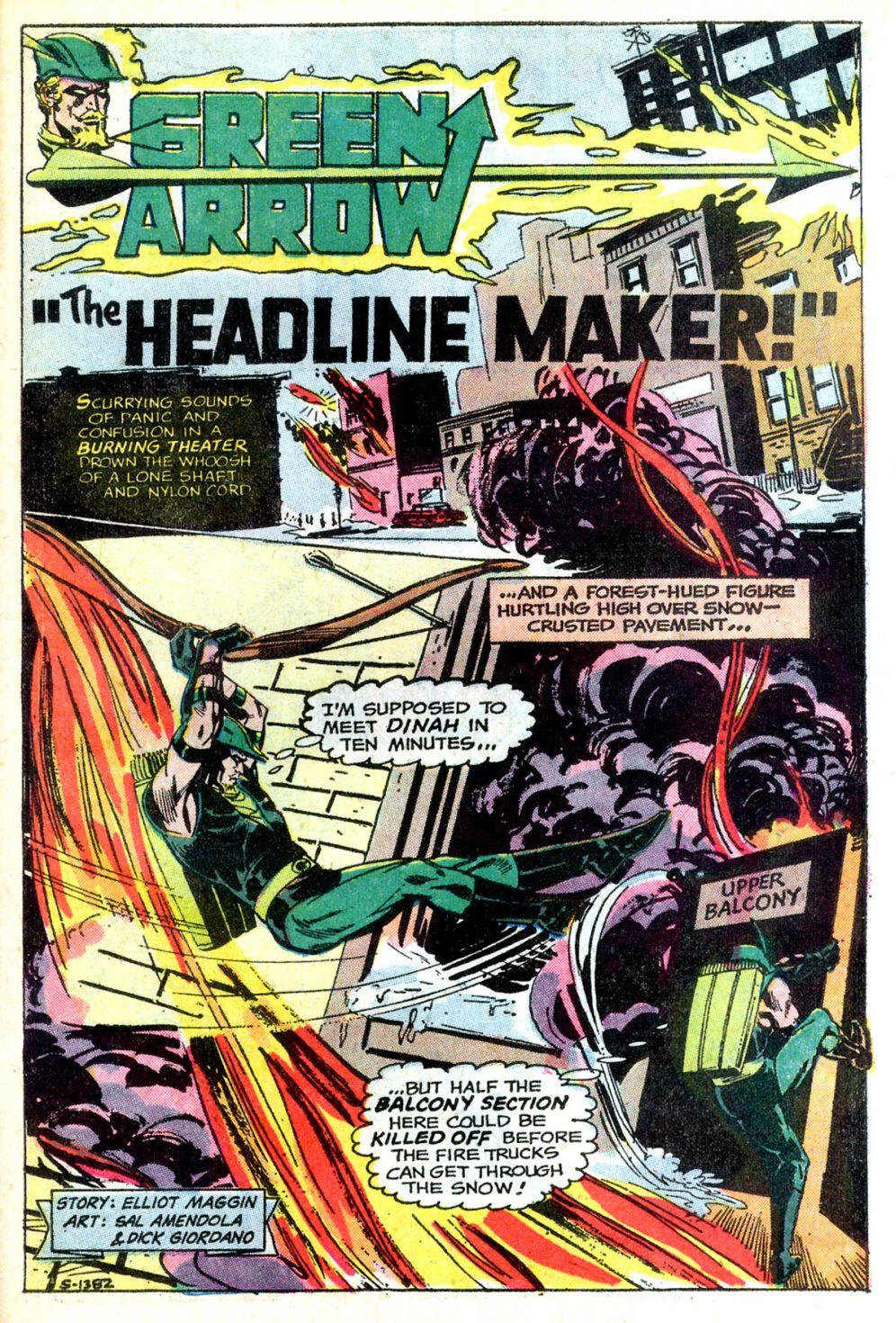 Action Comics (1938) 421 Page 22