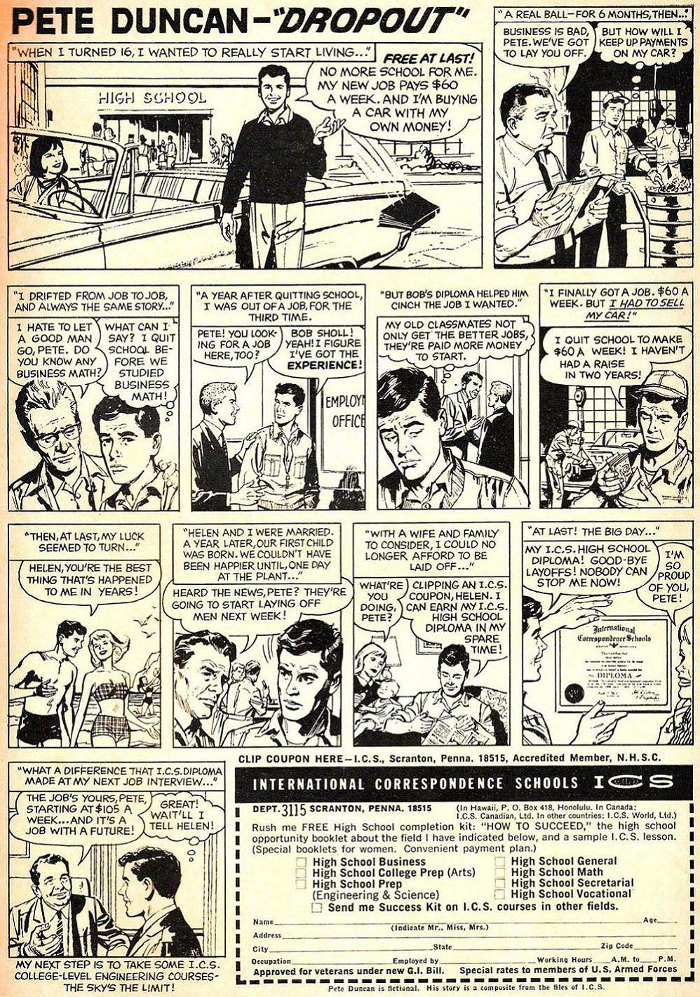 Read online Archie (1960) comic -  Issue #171 - 35