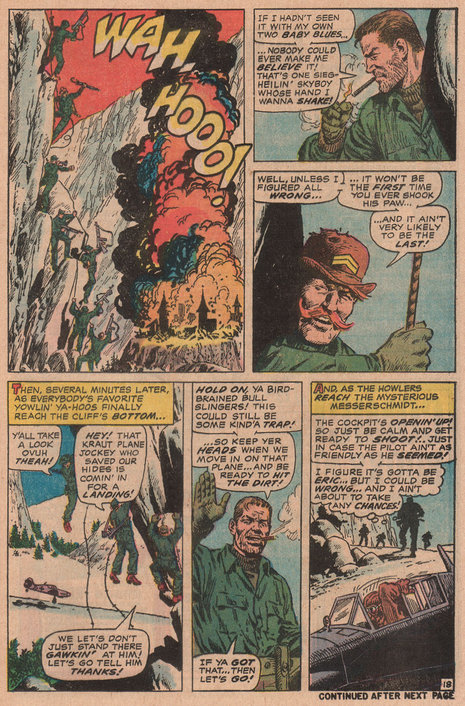 Read online Sgt. Fury comic -  Issue #79 - 25