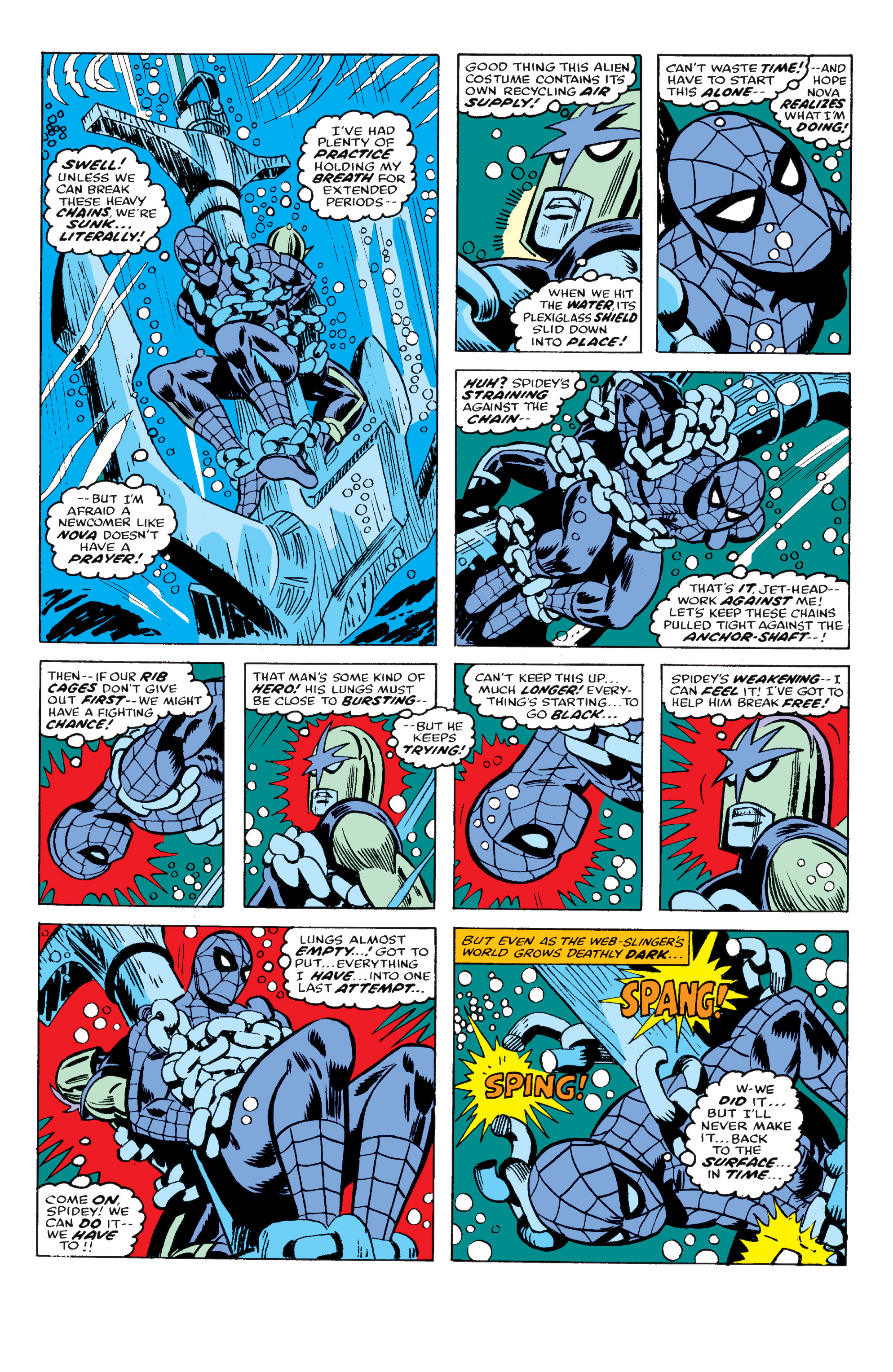 The Amazing Spider-Man (1963) 171 Page 13
