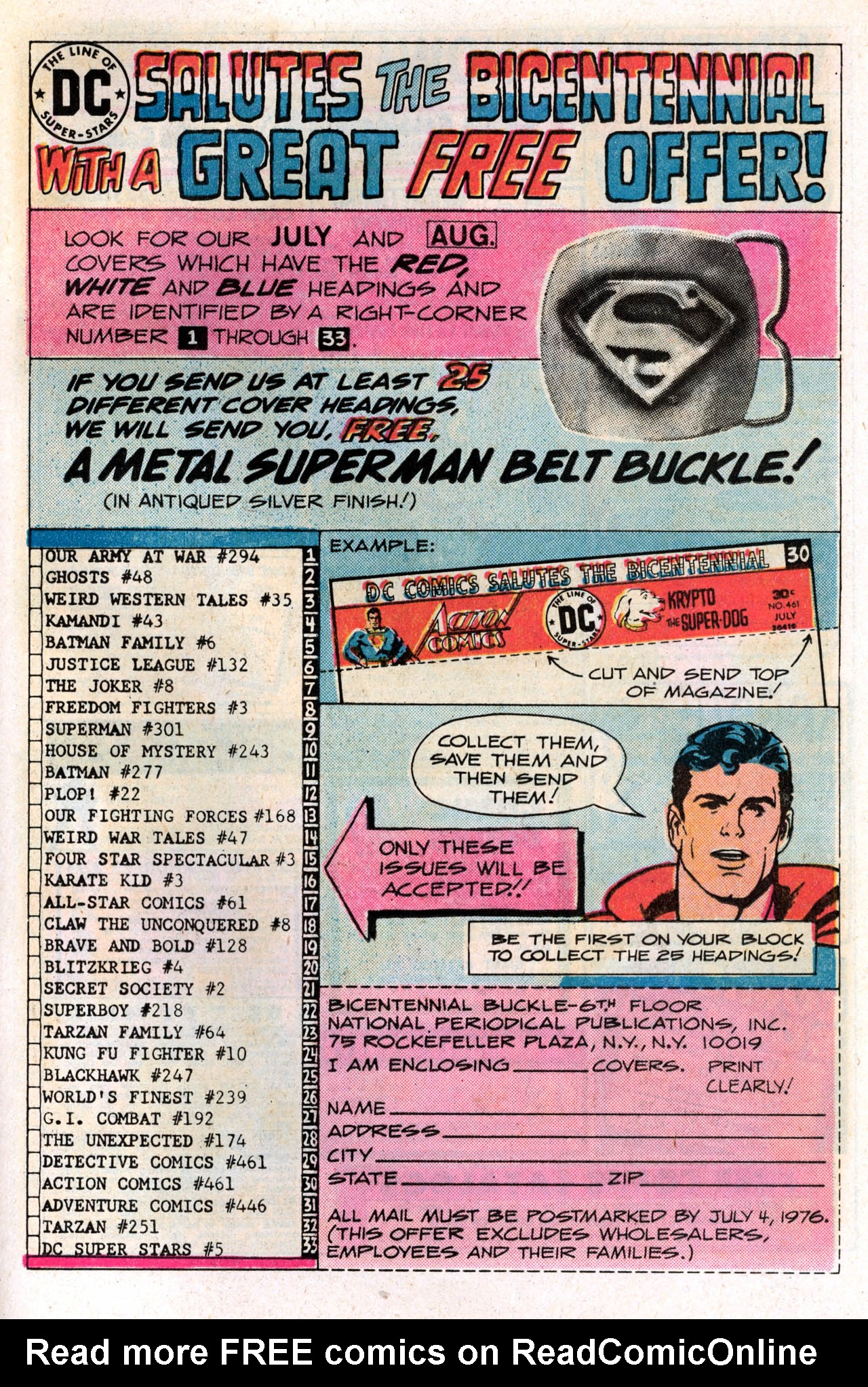 Read online Secret Society of Super-Villains comic -  Issue #2 - 29