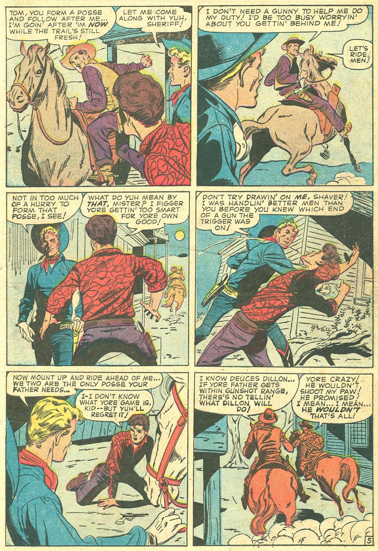 Read online Two-Gun Kid comic -  Issue #47 - 7