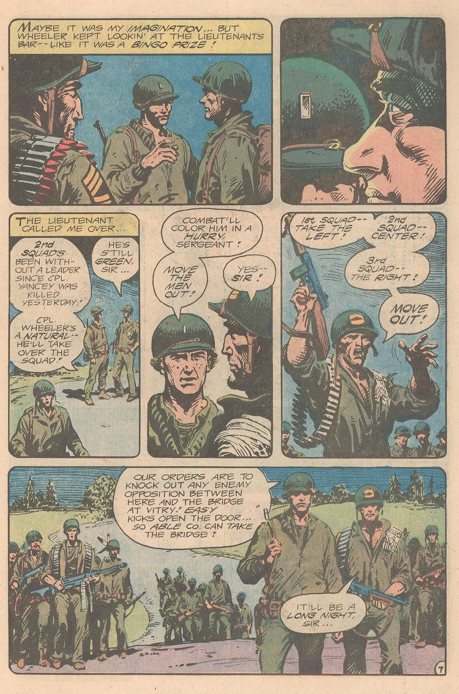 Sgt. Rock issue 379 - Page 8