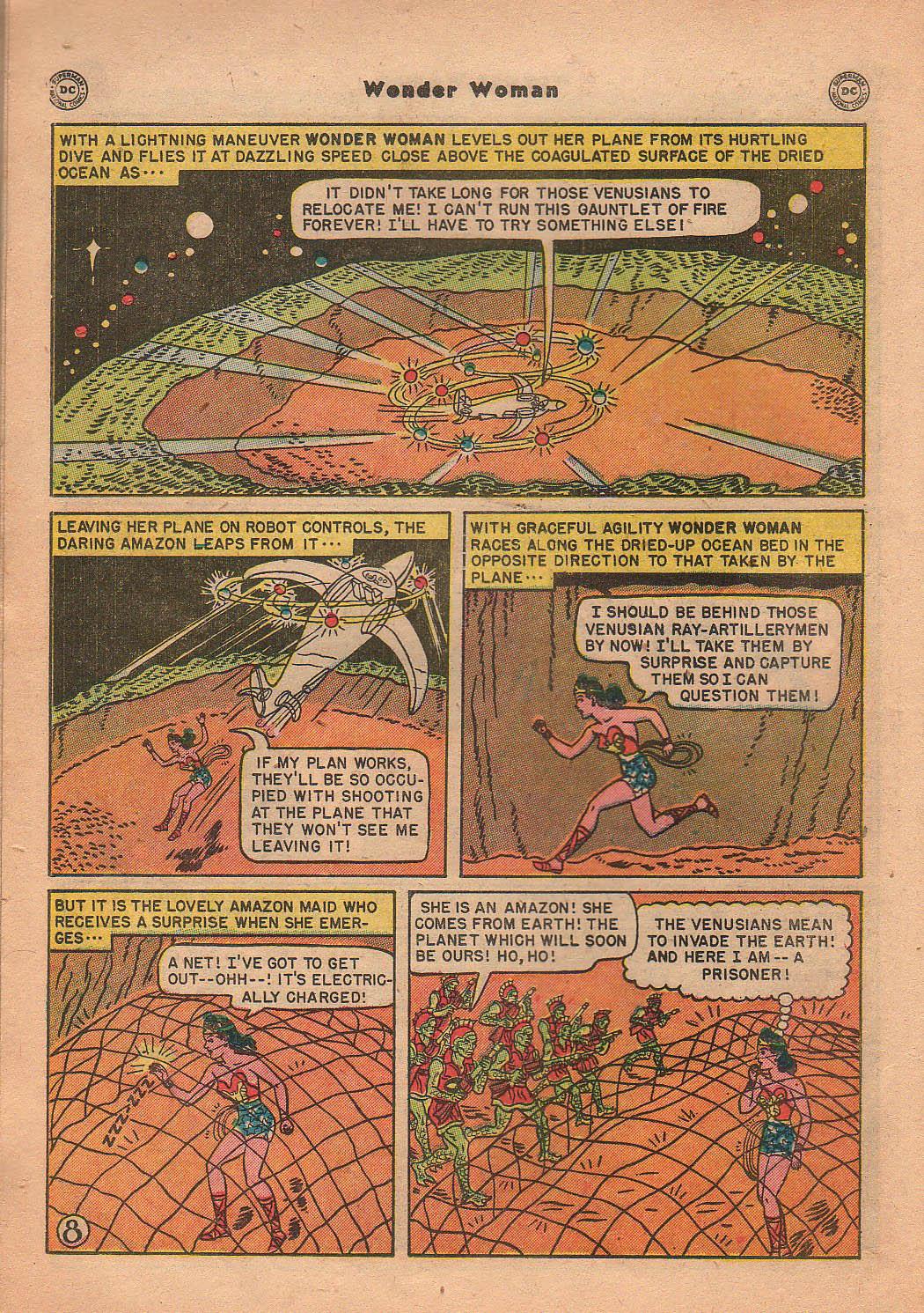 Read online Wonder Woman (1942) comic -  Issue #42 - 27
