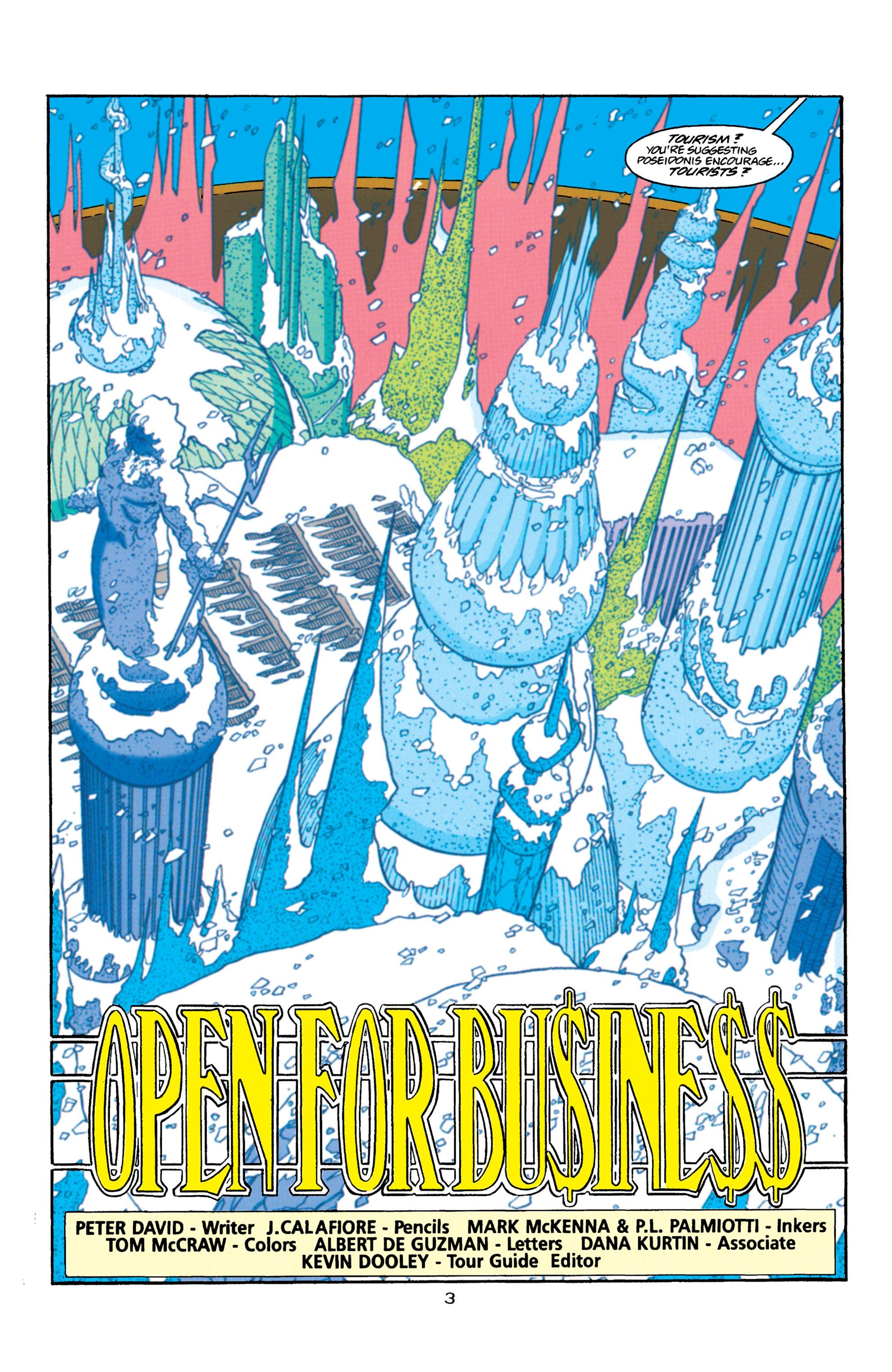 Read online Aquaman (1994) comic -  Issue #38 - 4