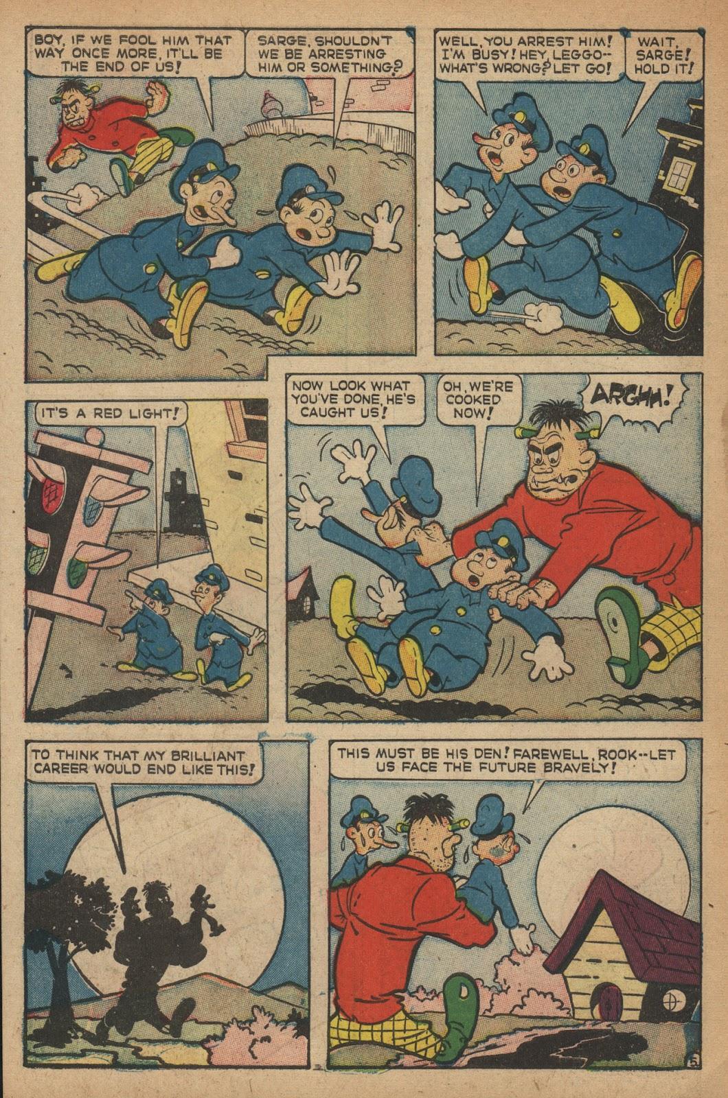Read online Gay Comics comic -  Issue #23 - 48