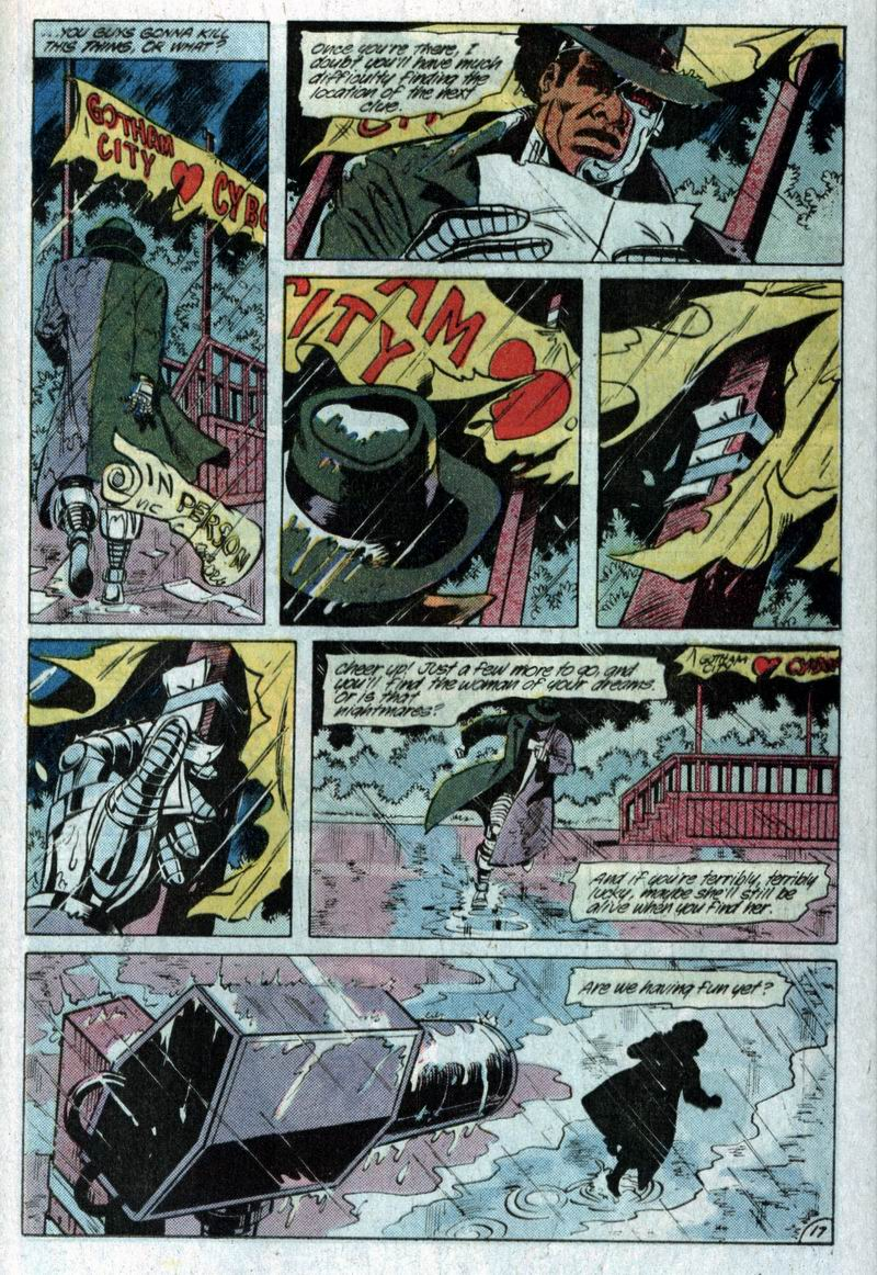 Teen Titans Spotlight issue 13 - Page 18