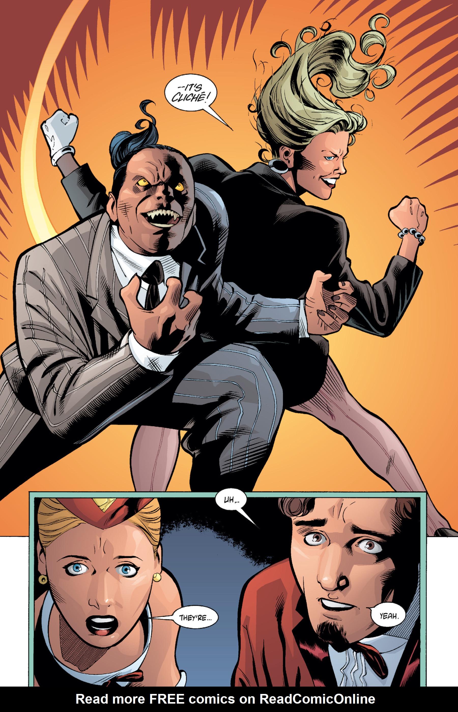 Read online Buffy the Vampire Slayer: Omnibus comic -  Issue # TPB 1 - 154