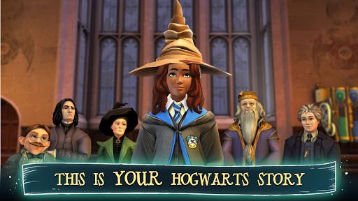 apk mod Harry Potter v1.7.3