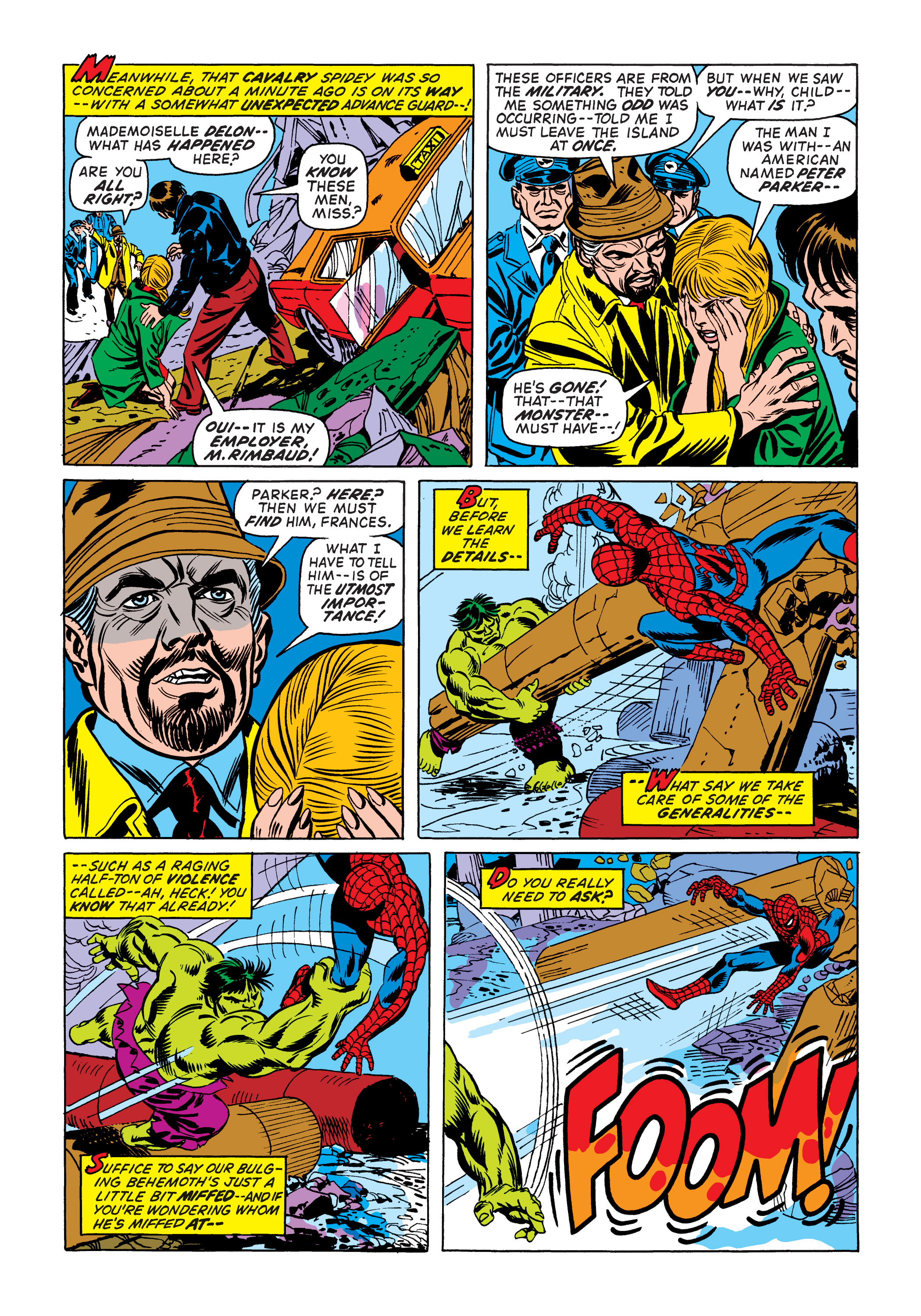 The Amazing Spider-Man (1963) 120 Page 18