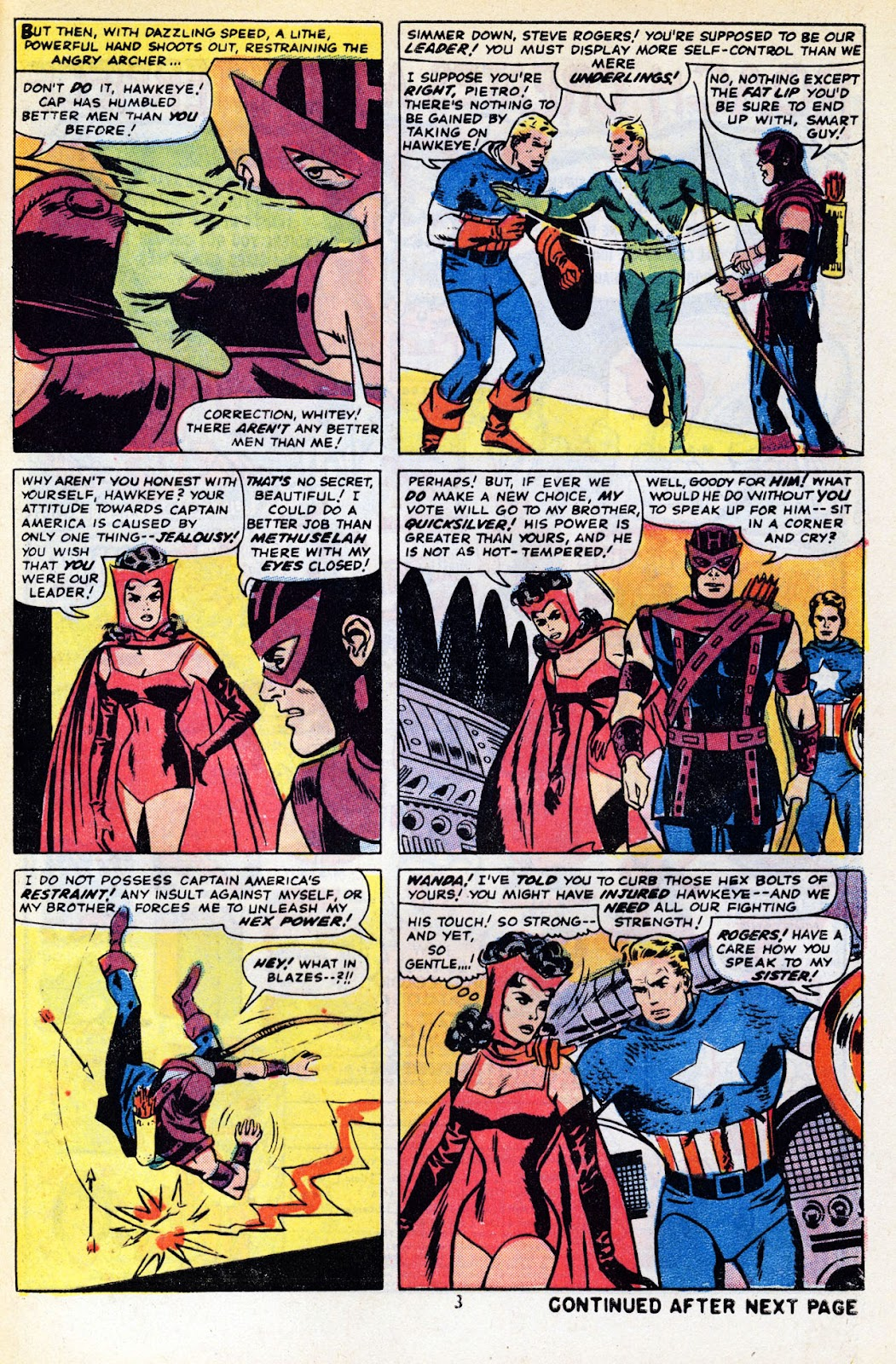 Marvel Triple Action (1972) issue 15 - Page 5
