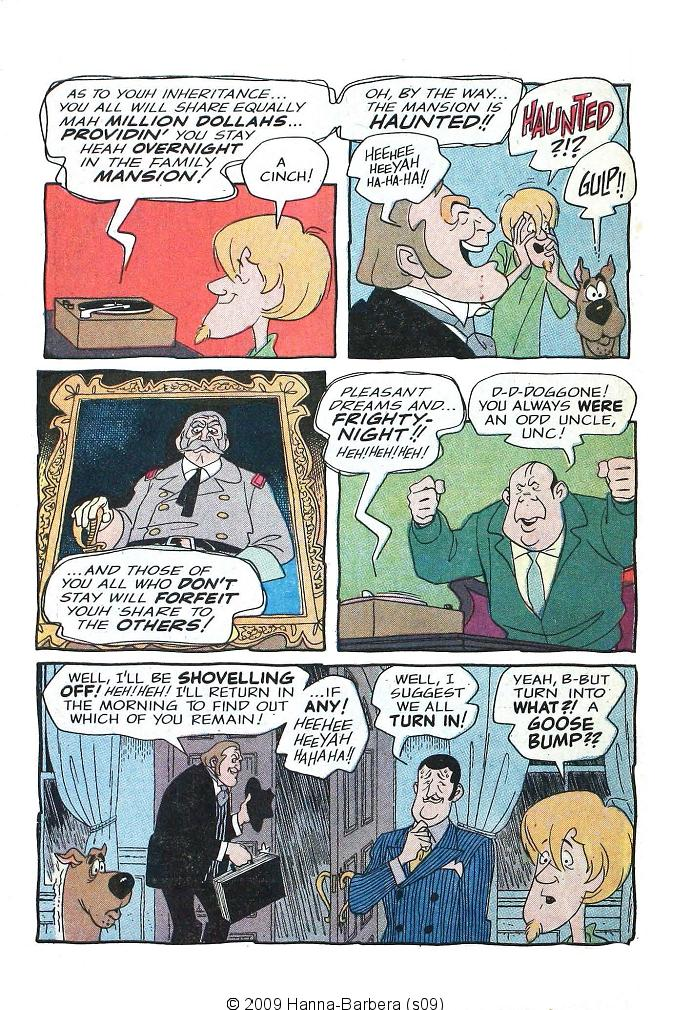 Read online Scooby-Doo... Where Are You! (1970) comic -  Issue #8 - 6