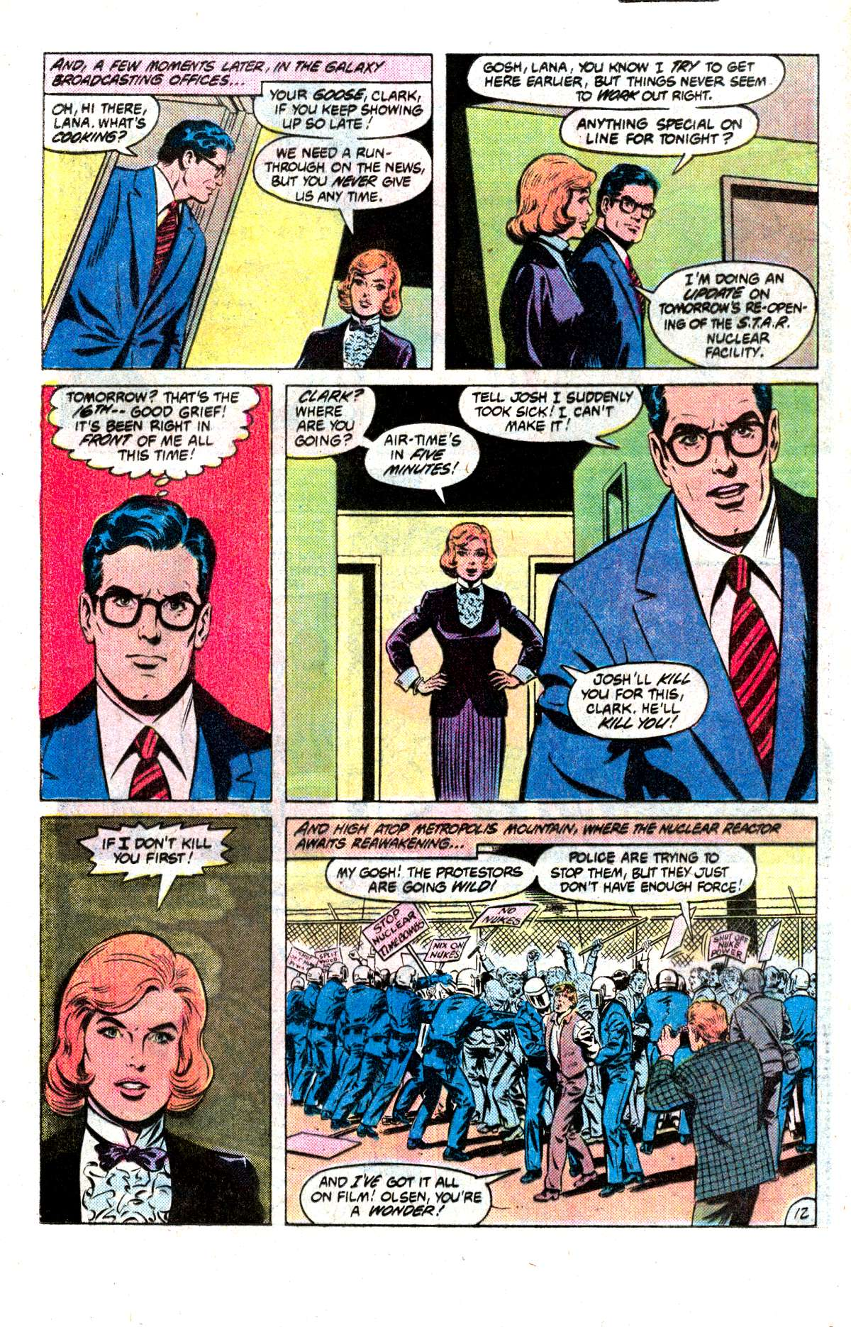 Action Comics (1938) 532 Page 12