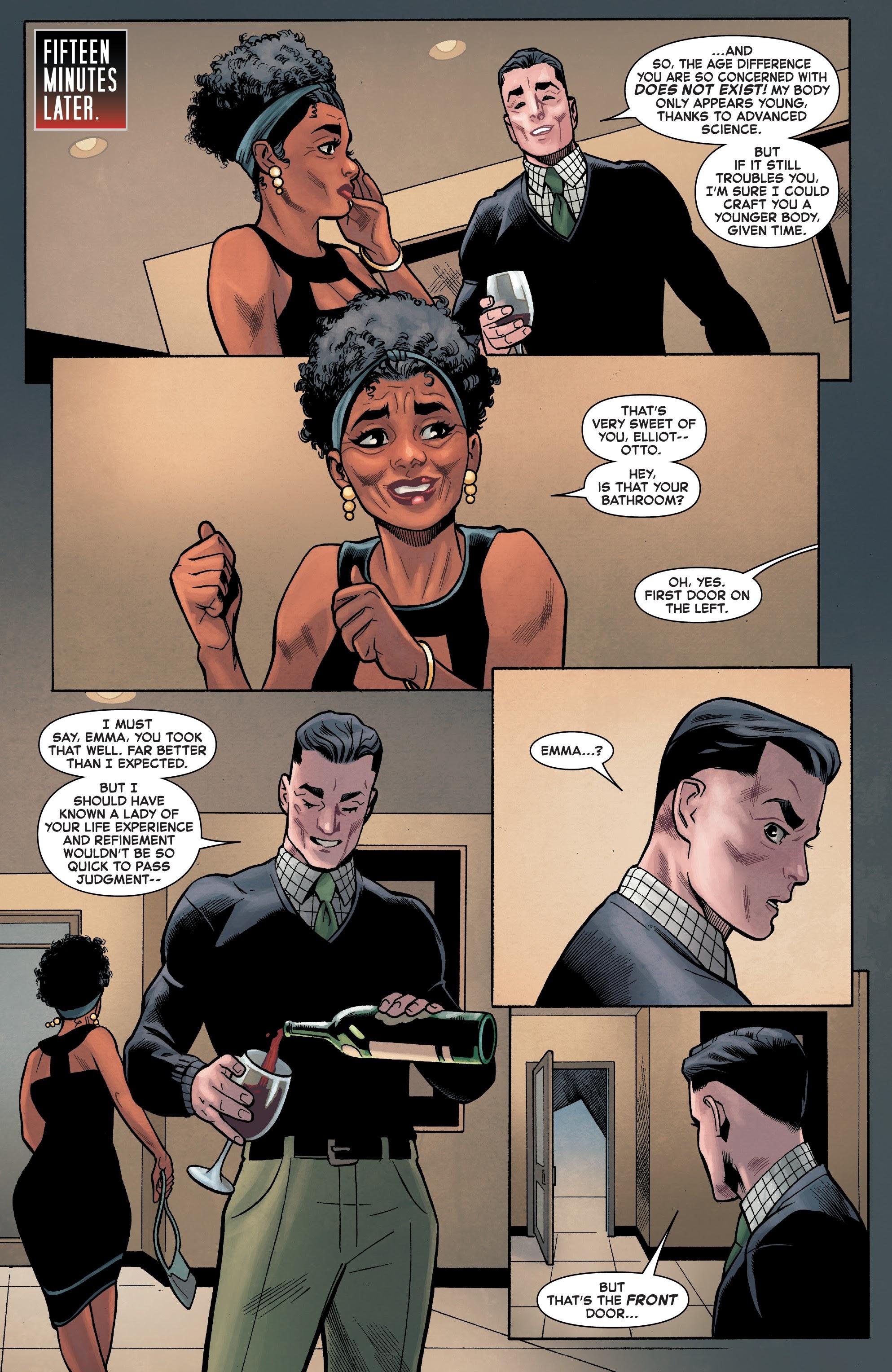 Superior Spider-Man (2019) issue 5 - Page 7