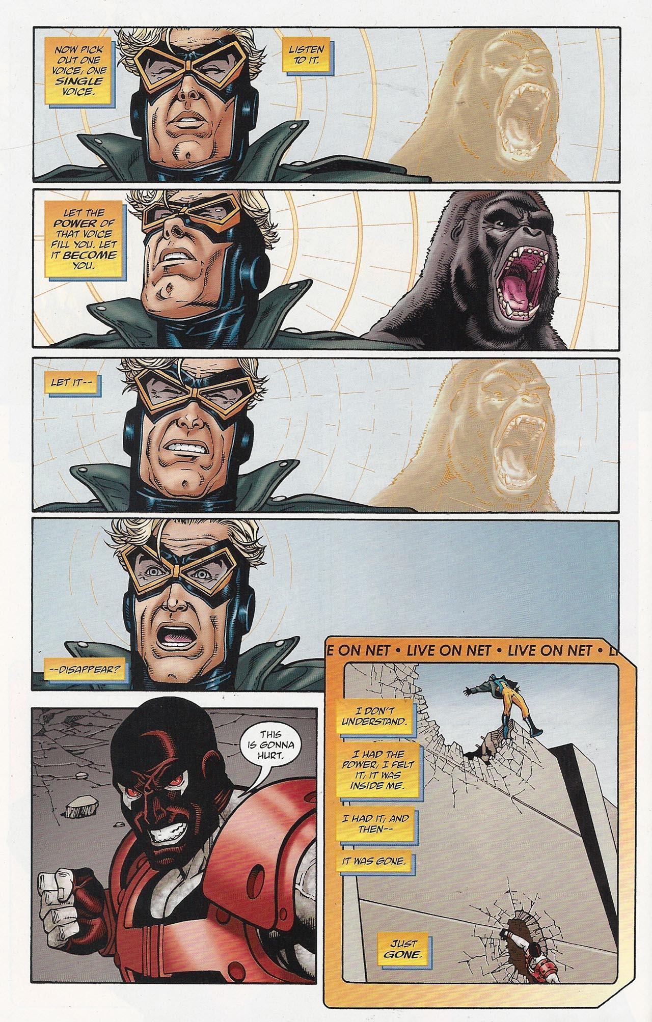 Read online Azrael: Death's Dark Knight comic -  Issue #2 - 30