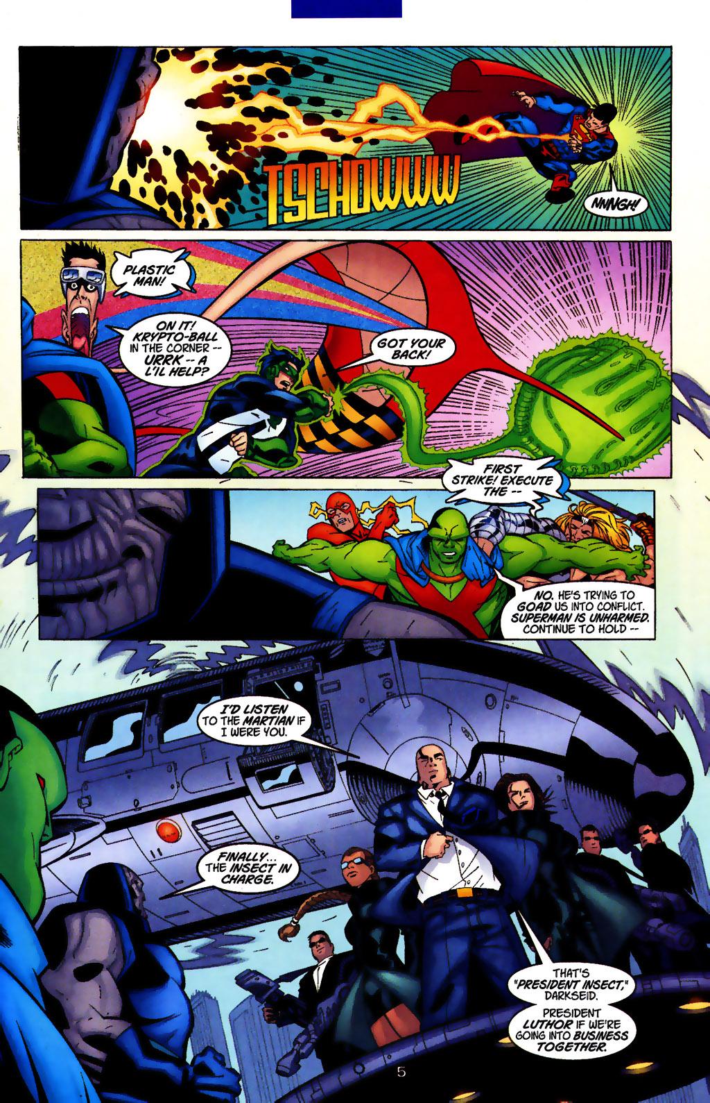 Action Comics (1938) 780 Page 4