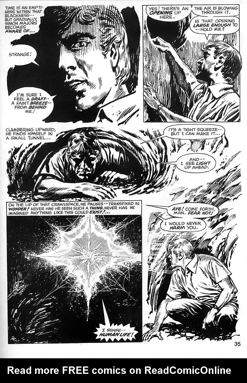 Vampire Tales issue 2 - Page 36
