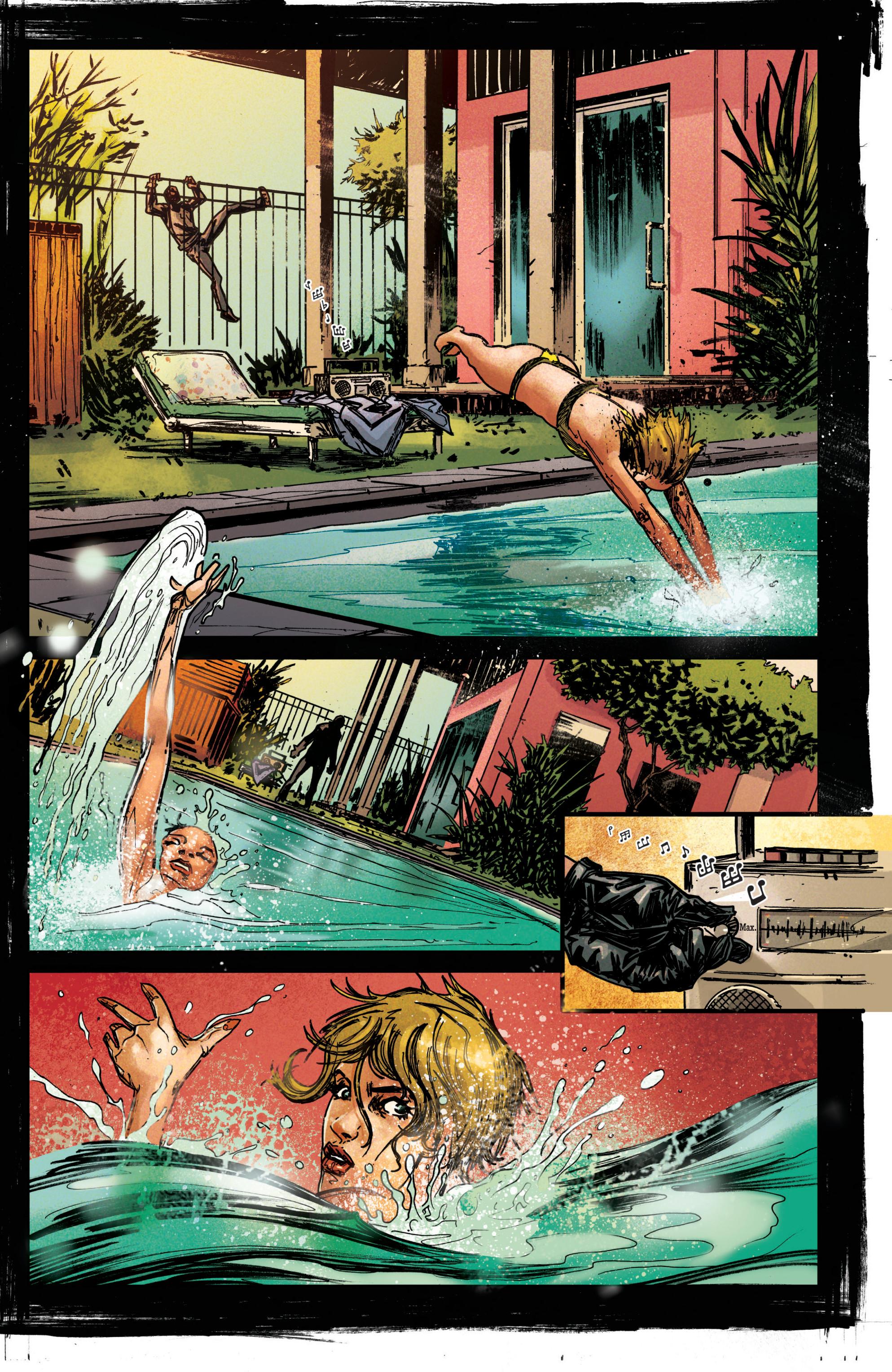 Read online Grimm Tales of Terror: Vol. 3 comic -  Issue #5 - 4