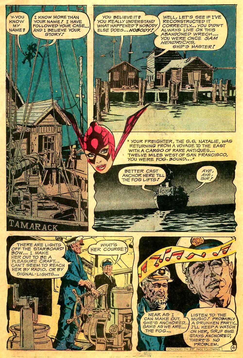 Read online Adventure Comics (1938) comic -  Issue #429 - 6