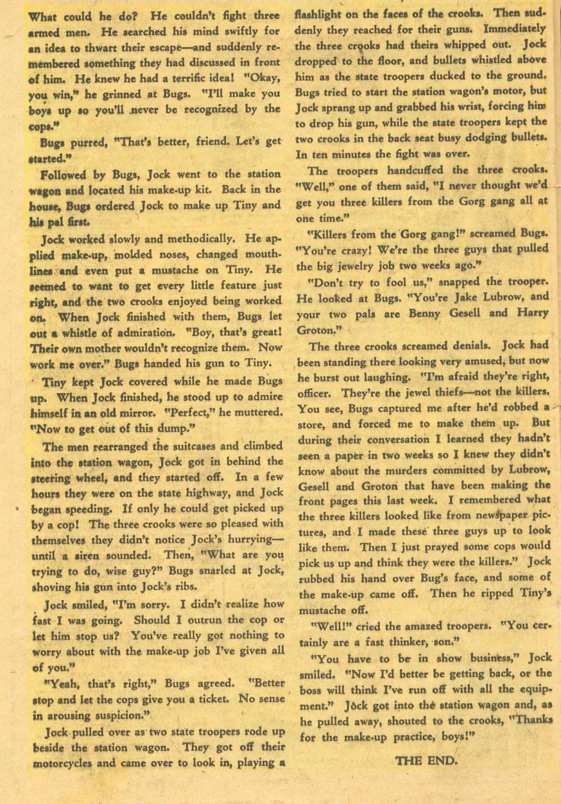 Venus (1948) issue 3 - Page 22