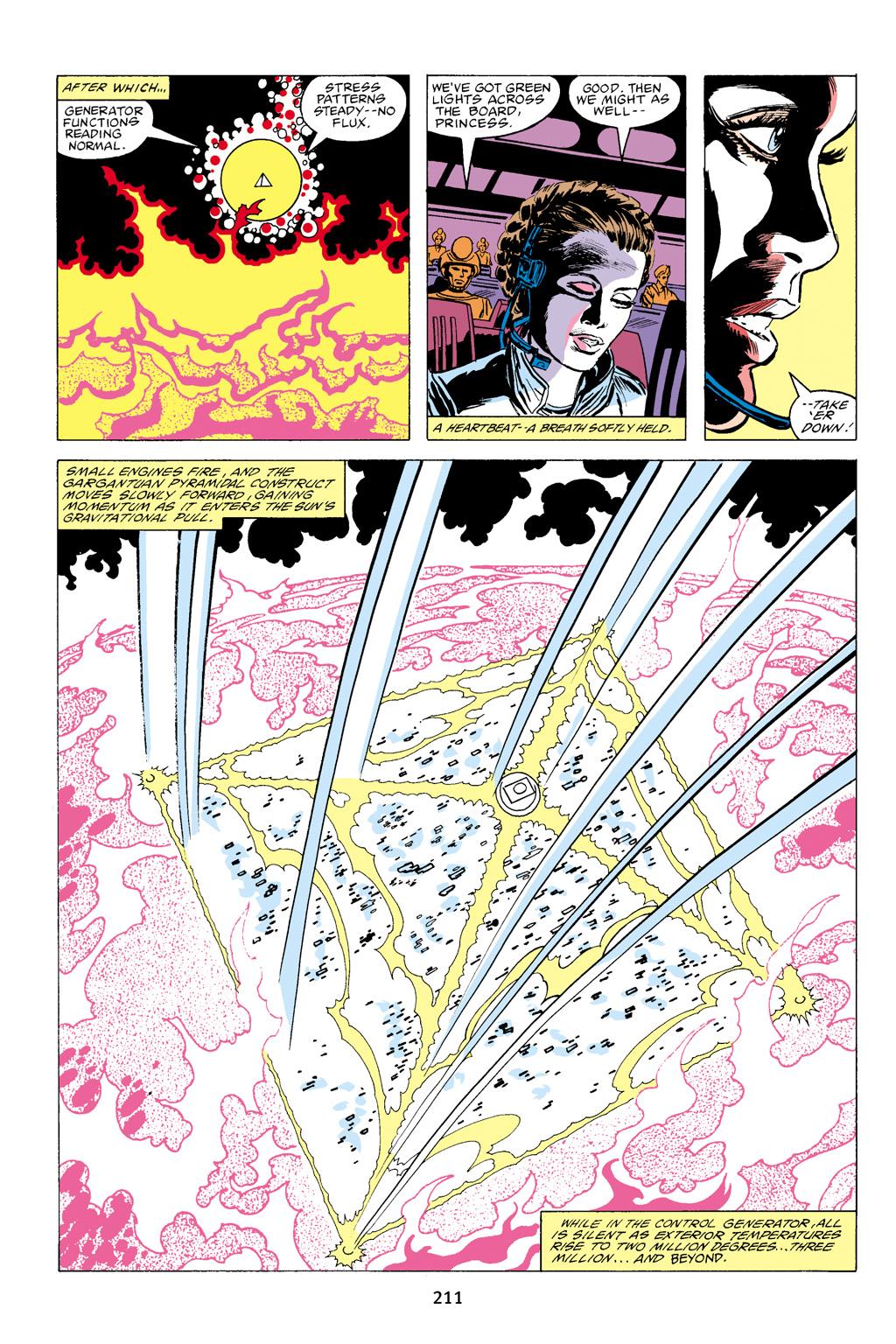Read online Star Wars Omnibus comic -  Issue # Vol. 16 - 208