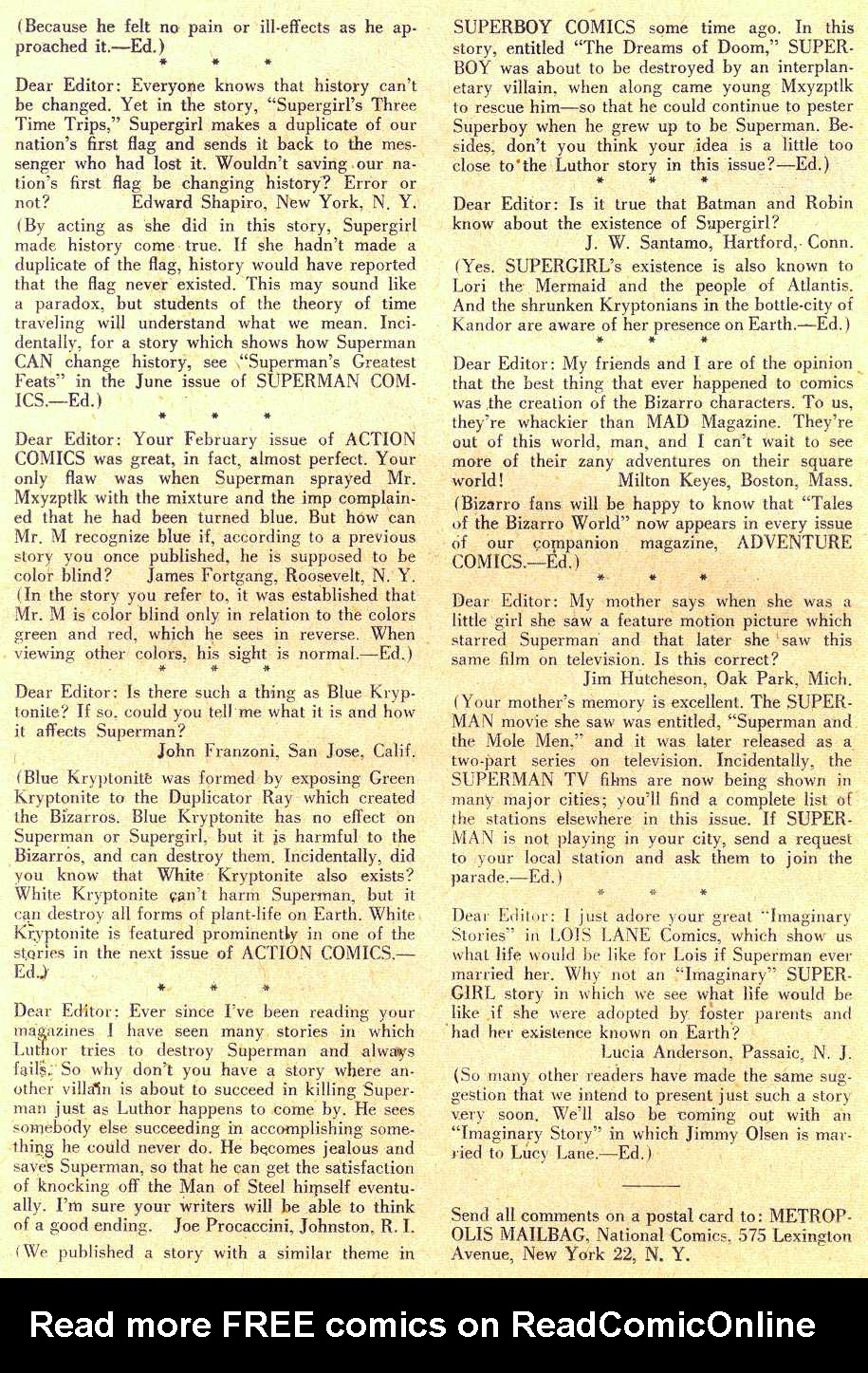 Action Comics (1938) 277 Page 17