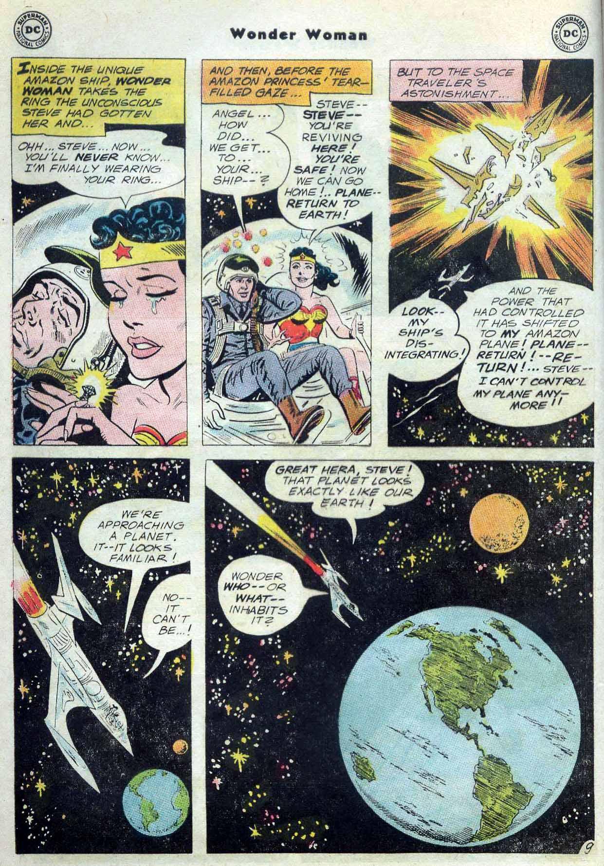 Read online Wonder Woman (1942) comic -  Issue #137 - 12