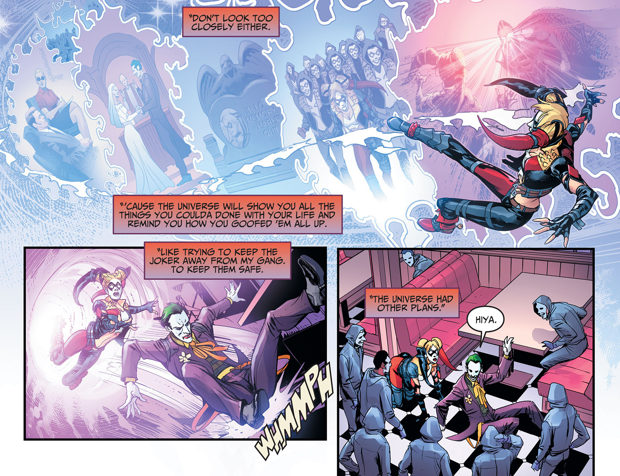 Read online Injustice: Ground Zero comic -  Issue #16 - 5