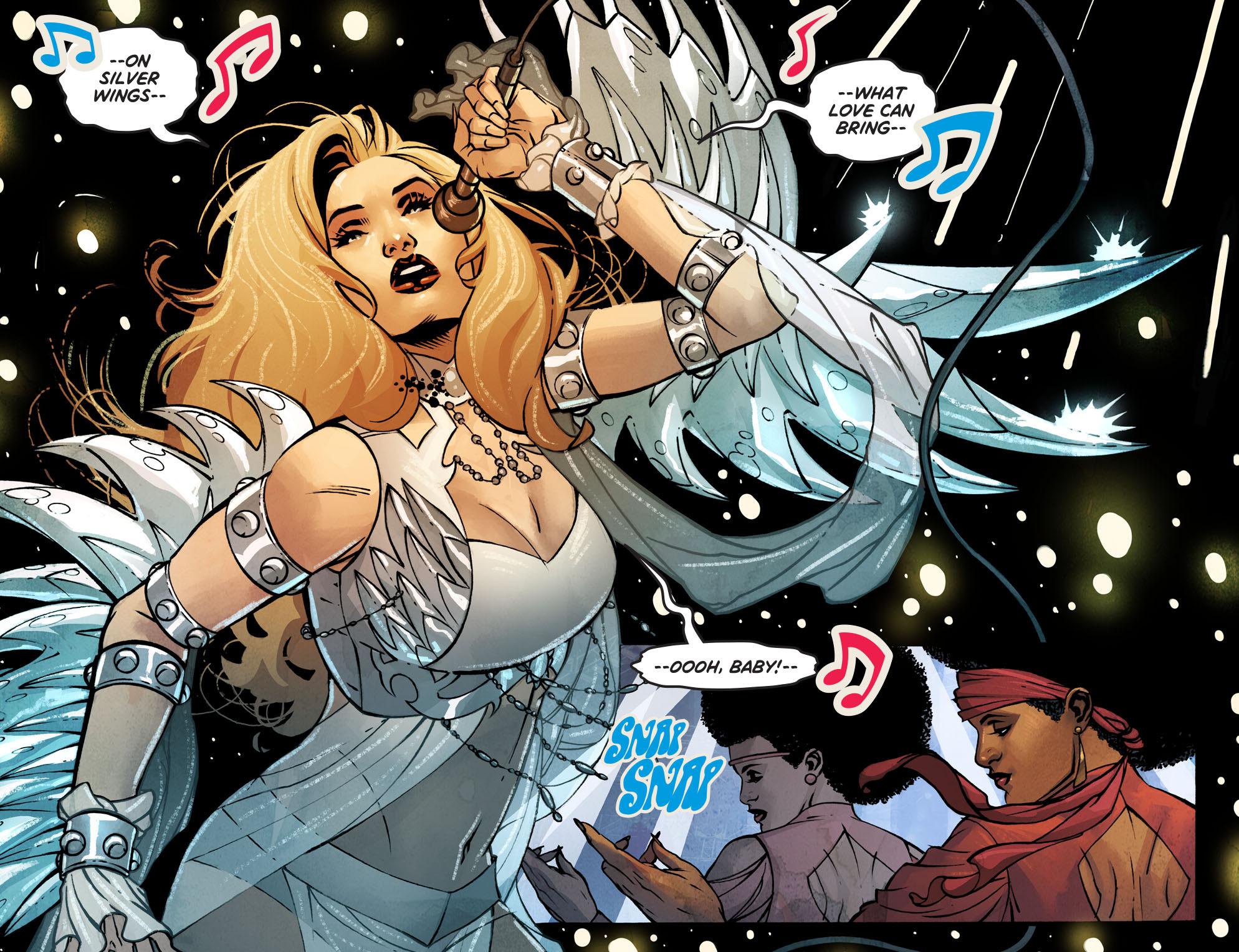 Read online Wonder Woman '77 [I] comic -  Issue #2 - 3
