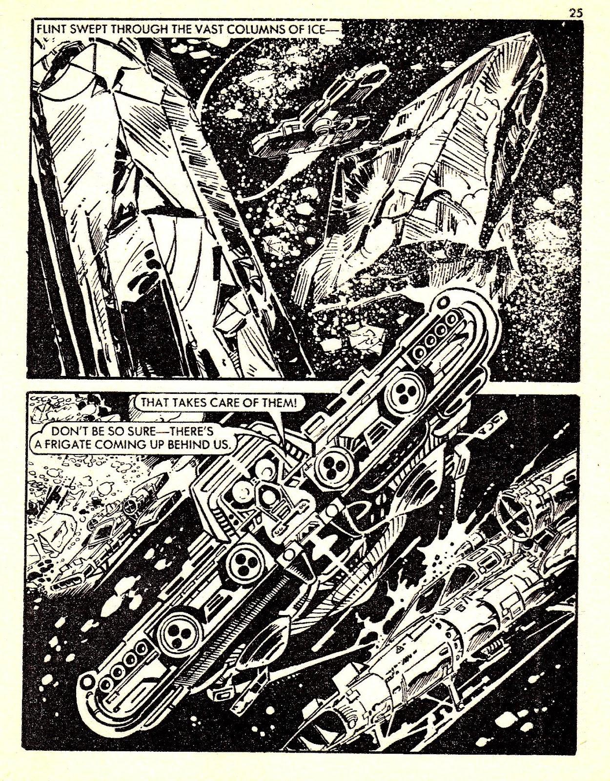 Starblazer issue 140 - Page 25