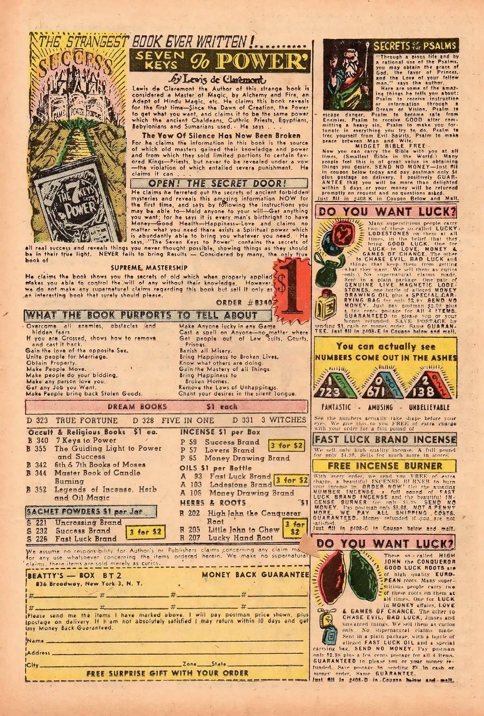 Spellbound (1952) issue 9 - Page 15