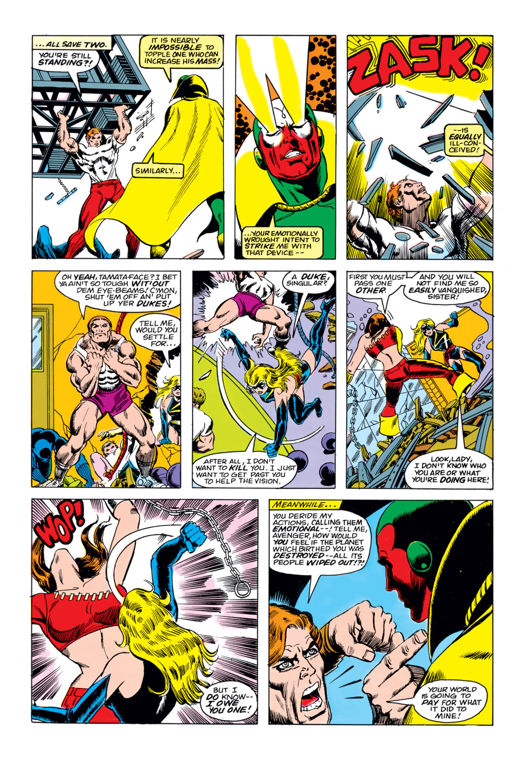 The Avengers (1963) _Annual_8 Page 21